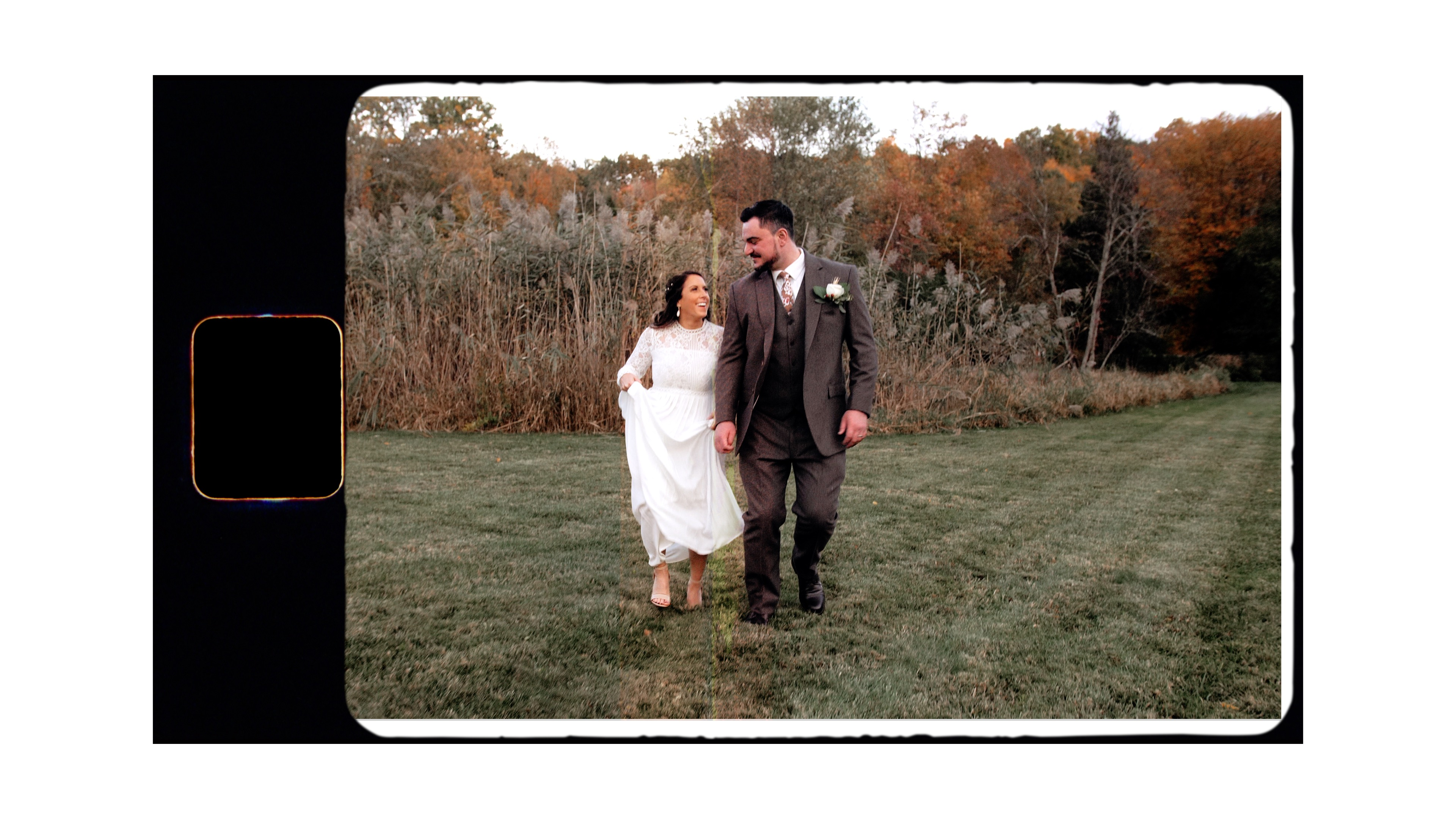 Shannon + Ryan | Warwick, New York | Home