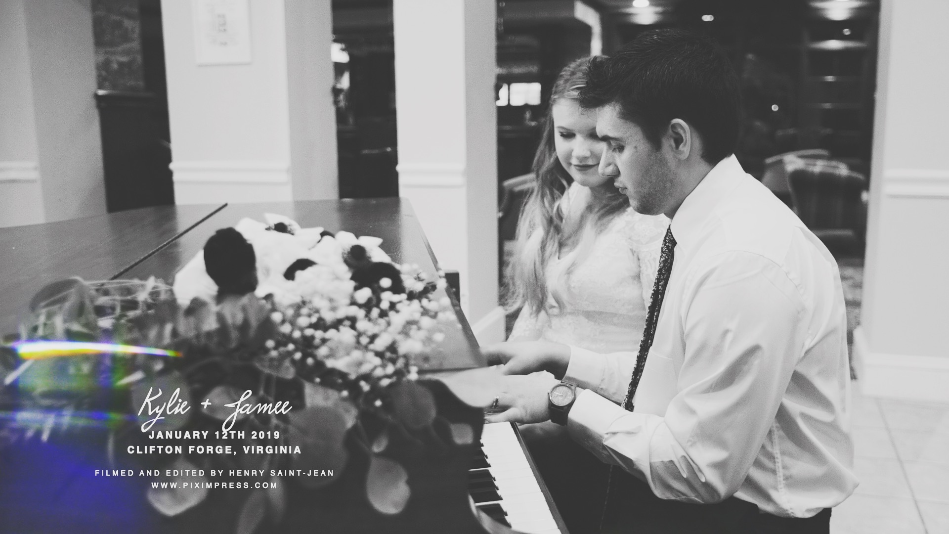 Kylie + Jamee | Roanoke, Virginia | Roanoke Country Club