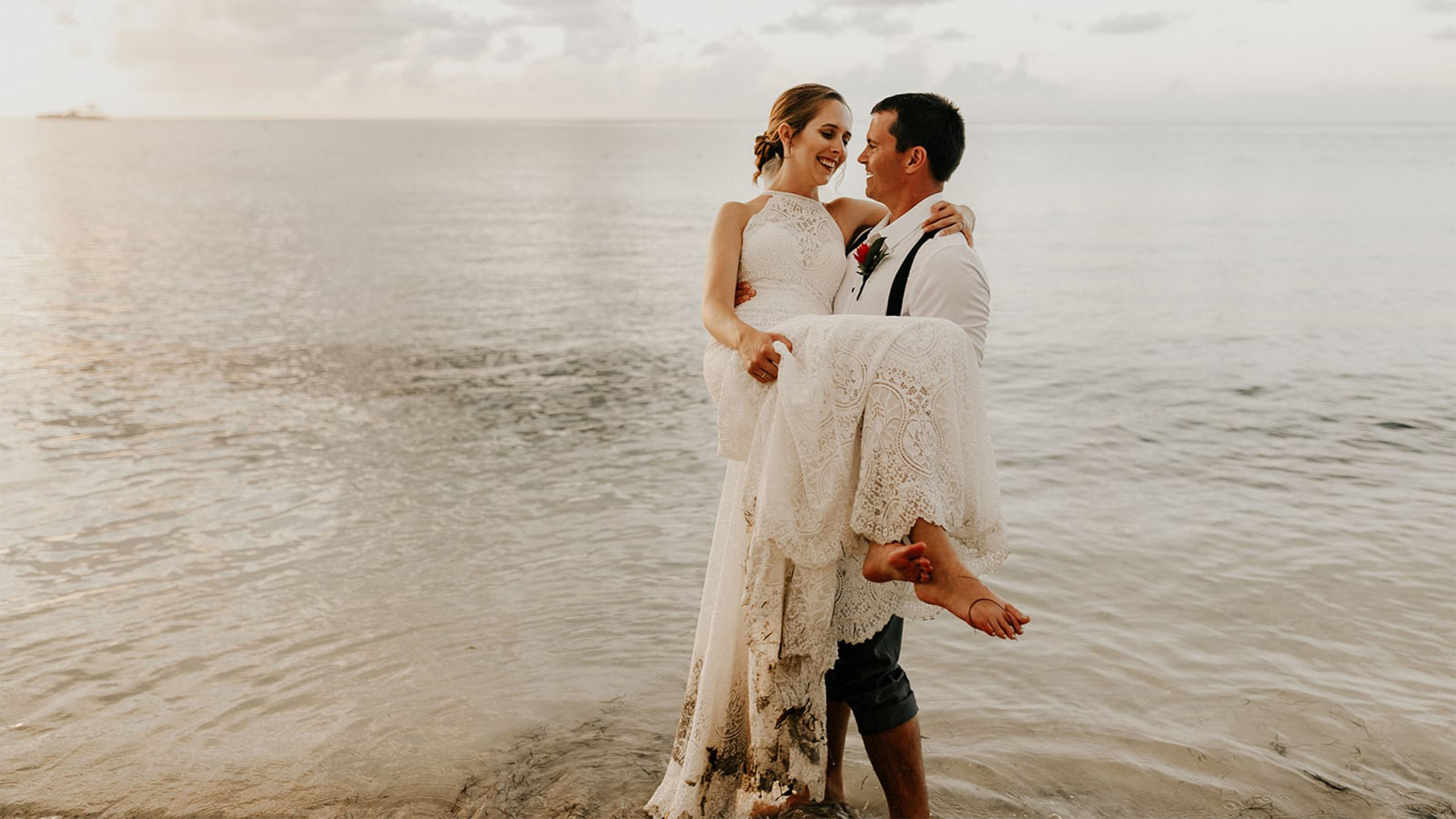 Bobby + Kaylie | Negril, Jamaica | Riu Palace Tropical Bay