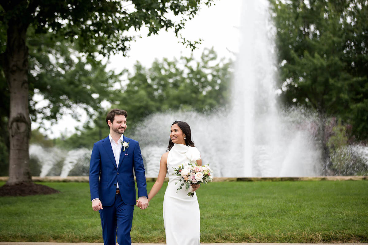 Rima + Chris | Leawood, Kansas | Home