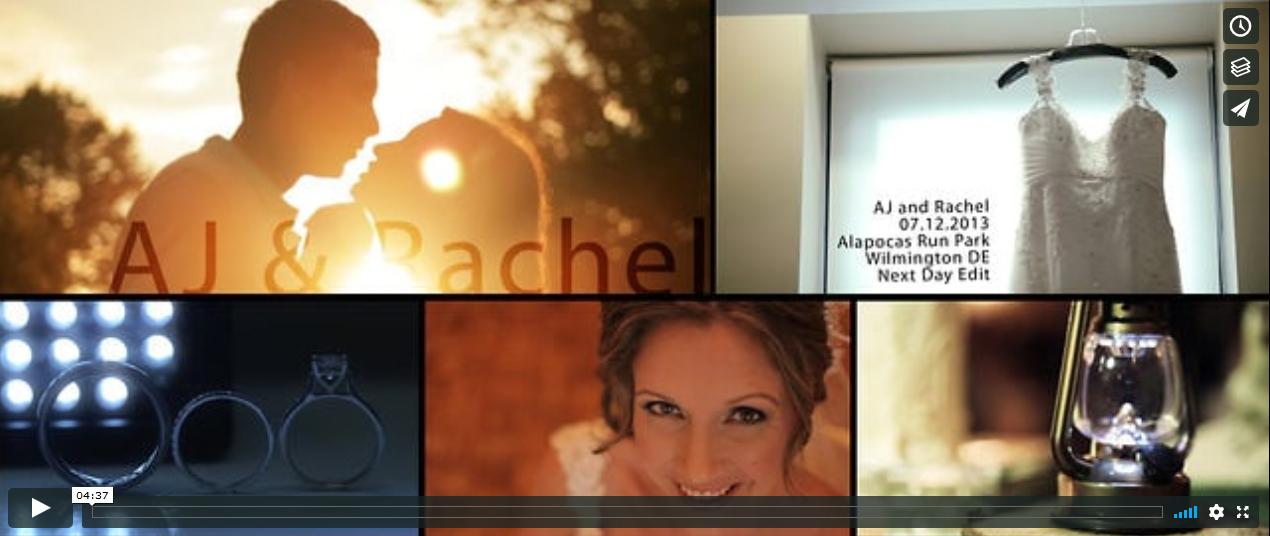 AJ + Rachel | Wilmington, Delaware | Hotel DuPont