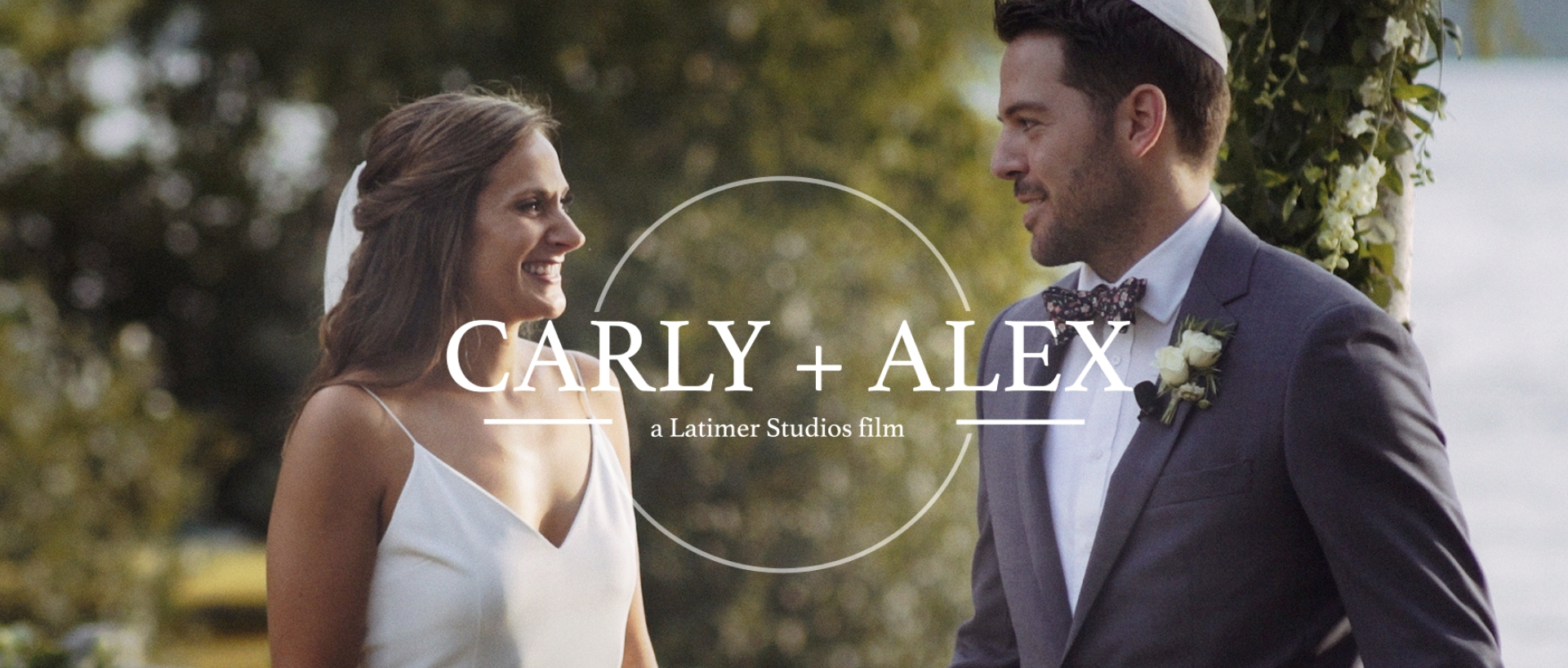 Carly + Alex | Oxford, Maine | Kamp Kohut