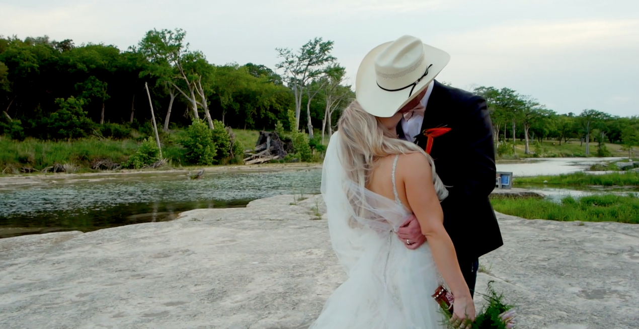 PJ + Cole | Wimberley, Texas | The Waters Point