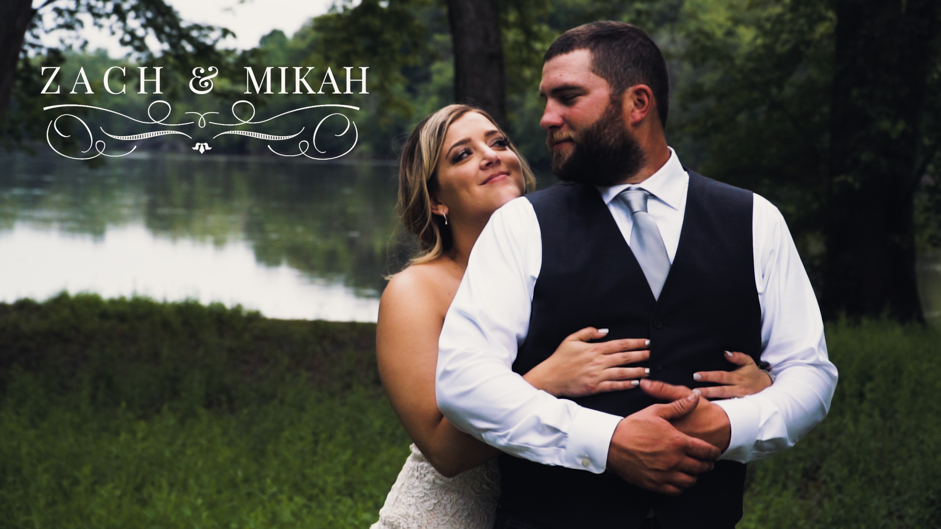 Zach + Mikah | Rockford, Illinois | SM&SF Park