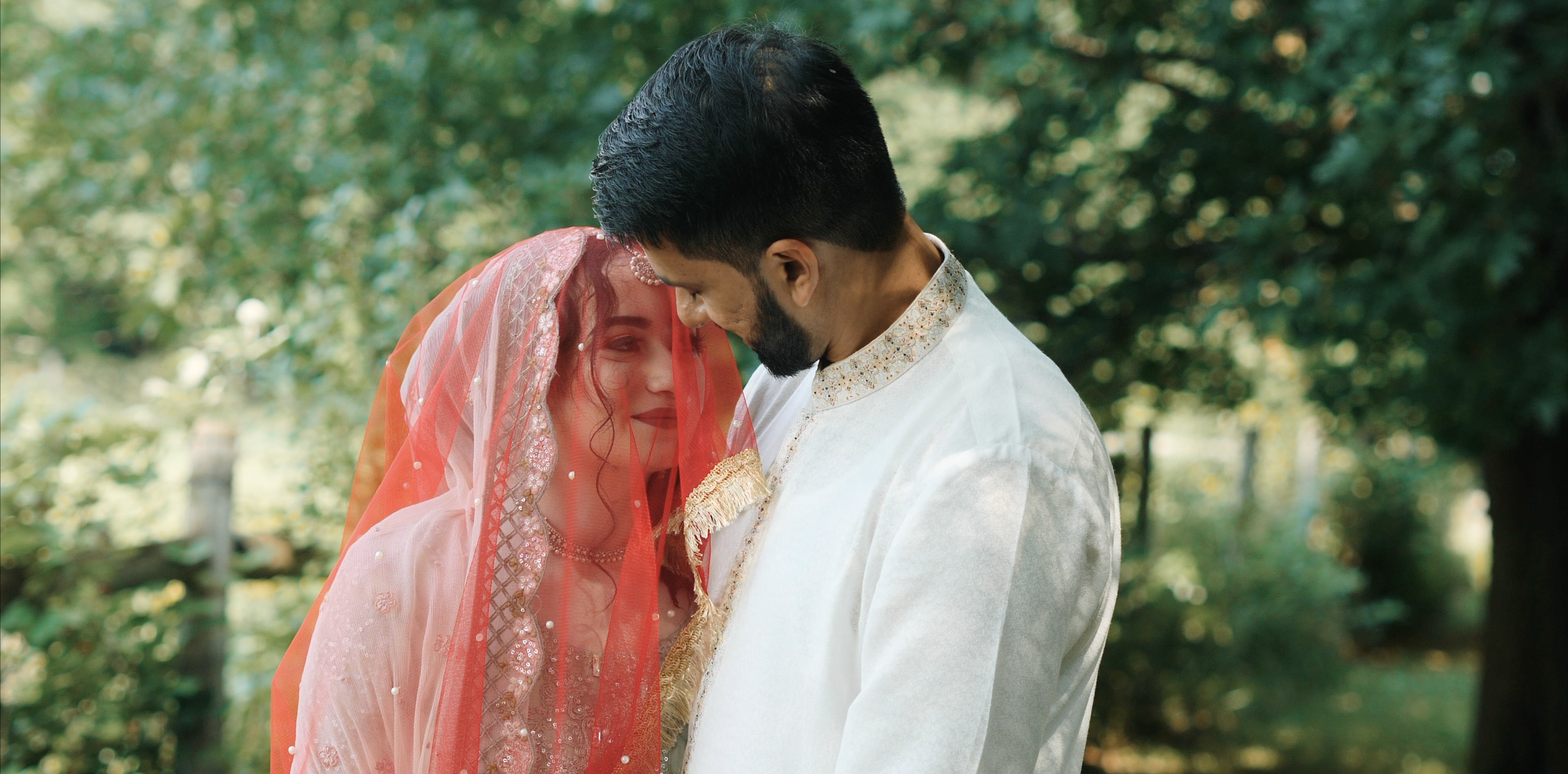 Aisha + Wasif | Brooklyn Park, Minnesota | Minneapolis Marriott Northwest