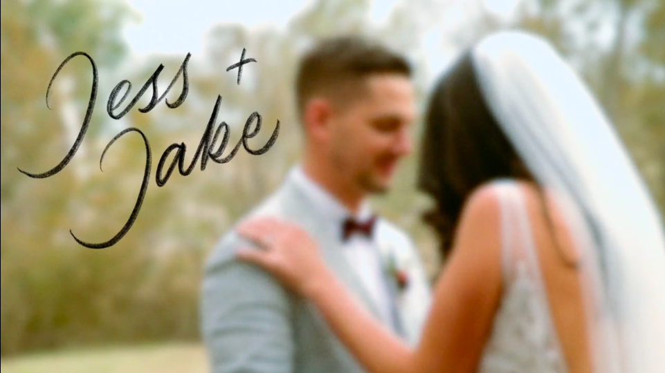 Jess + Jake | Wallington, Australia | the Barn Wallington