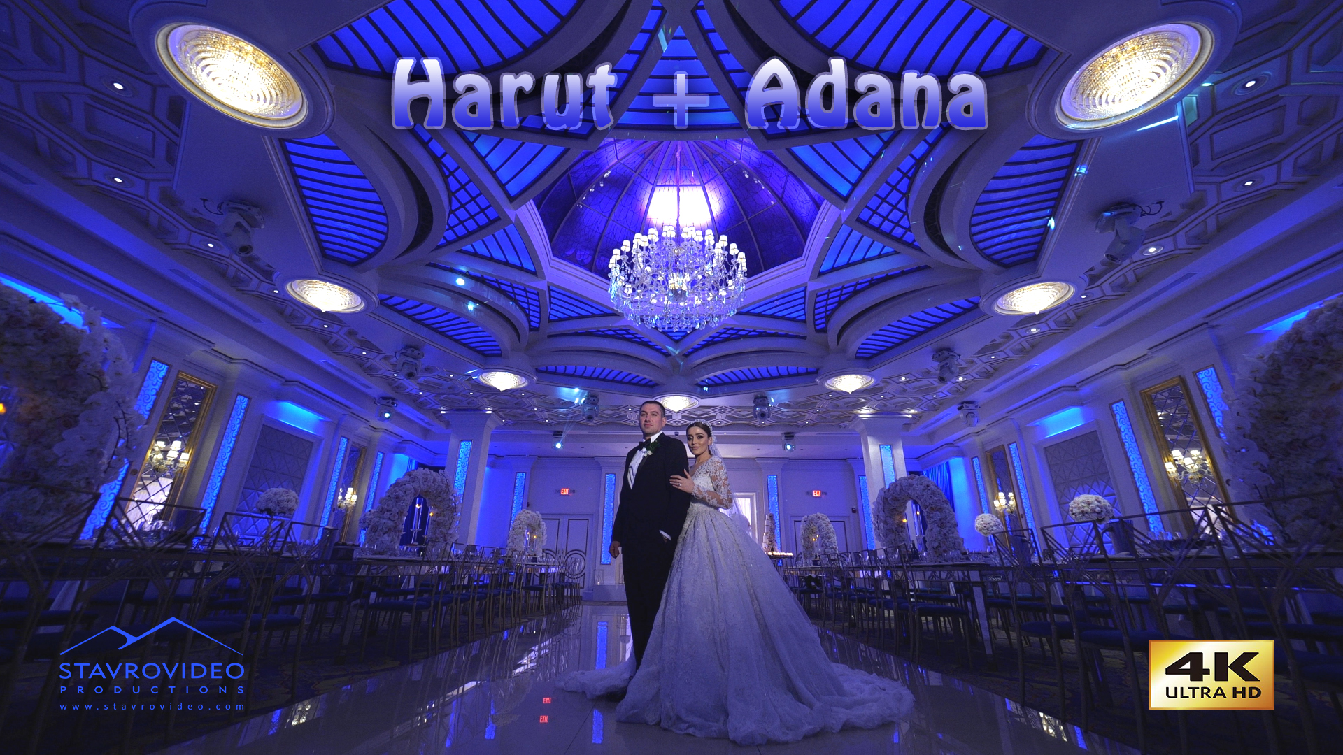 Harut  + Adana | West Hollywood, California | Bella Blanca