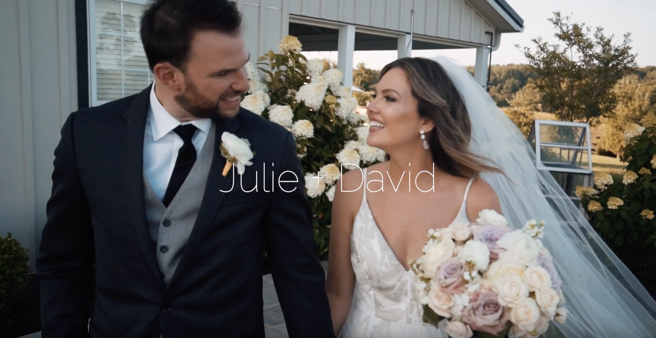 Julie + David | Purcellville, Virginia | Shadow Creek