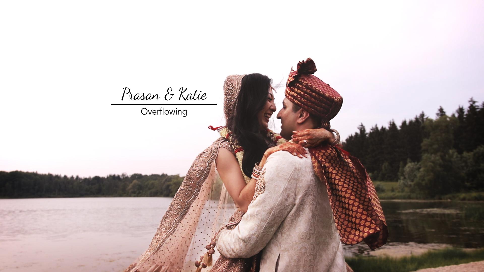 Prasan + Katie | Caledon, Canada | Royal Ambassador