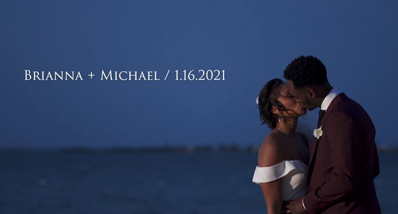 Brianna + Michael | Key Largo, Florida | Baker's Cay Resort Key Largo