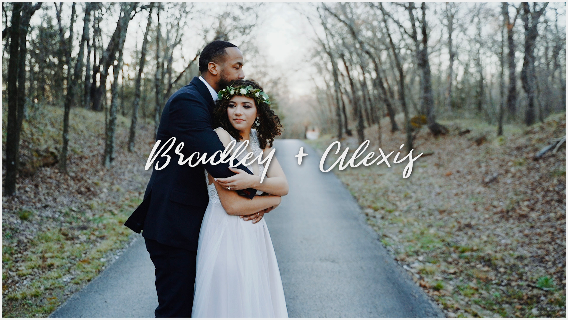 Bradley + Alexis | Aubrey, Texas | The Grove