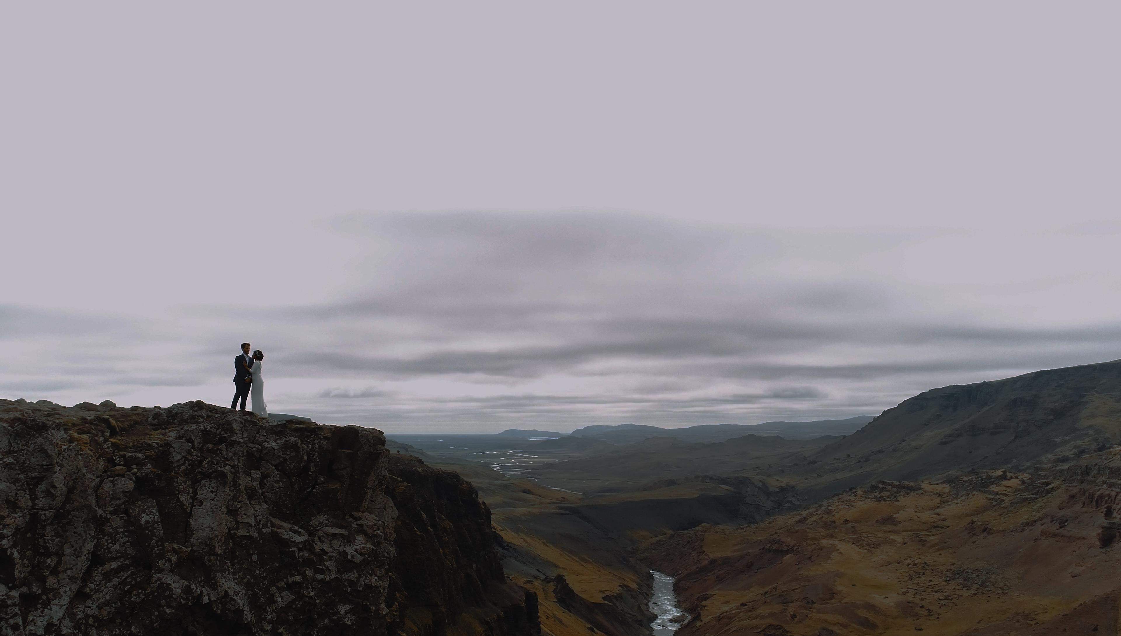 Fizah  + Jon | reykjavik, Iceland | Fridheimer Tomato Farm