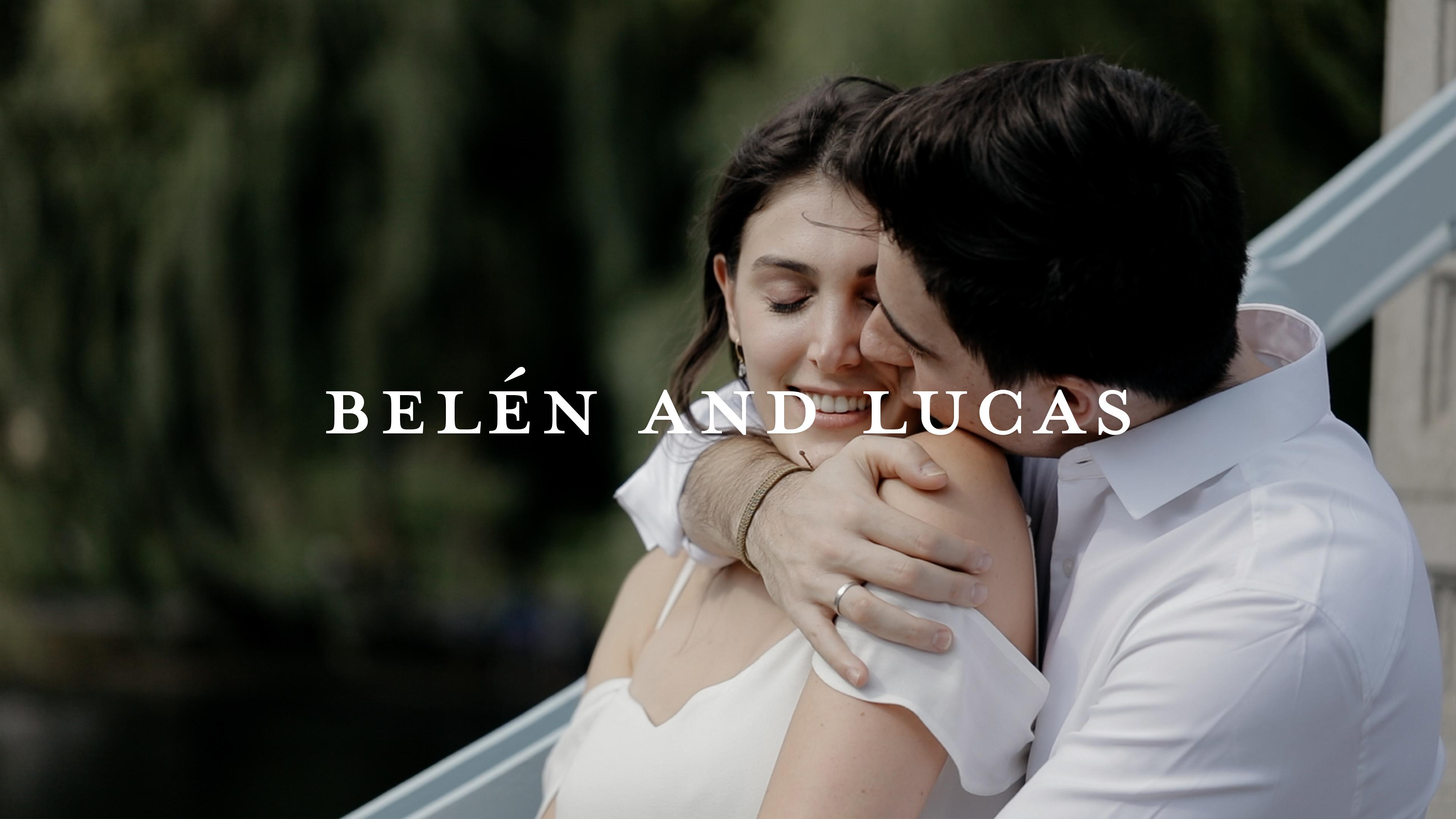 Belén + Lucas | Boston, Massachusetts | Boston Public Garden