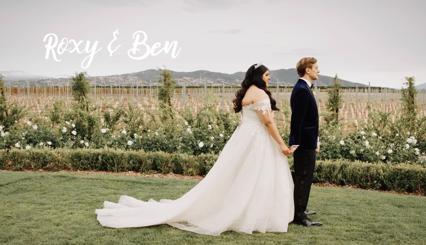 Roxy + Ben | Temecula, California | Ponte Winery