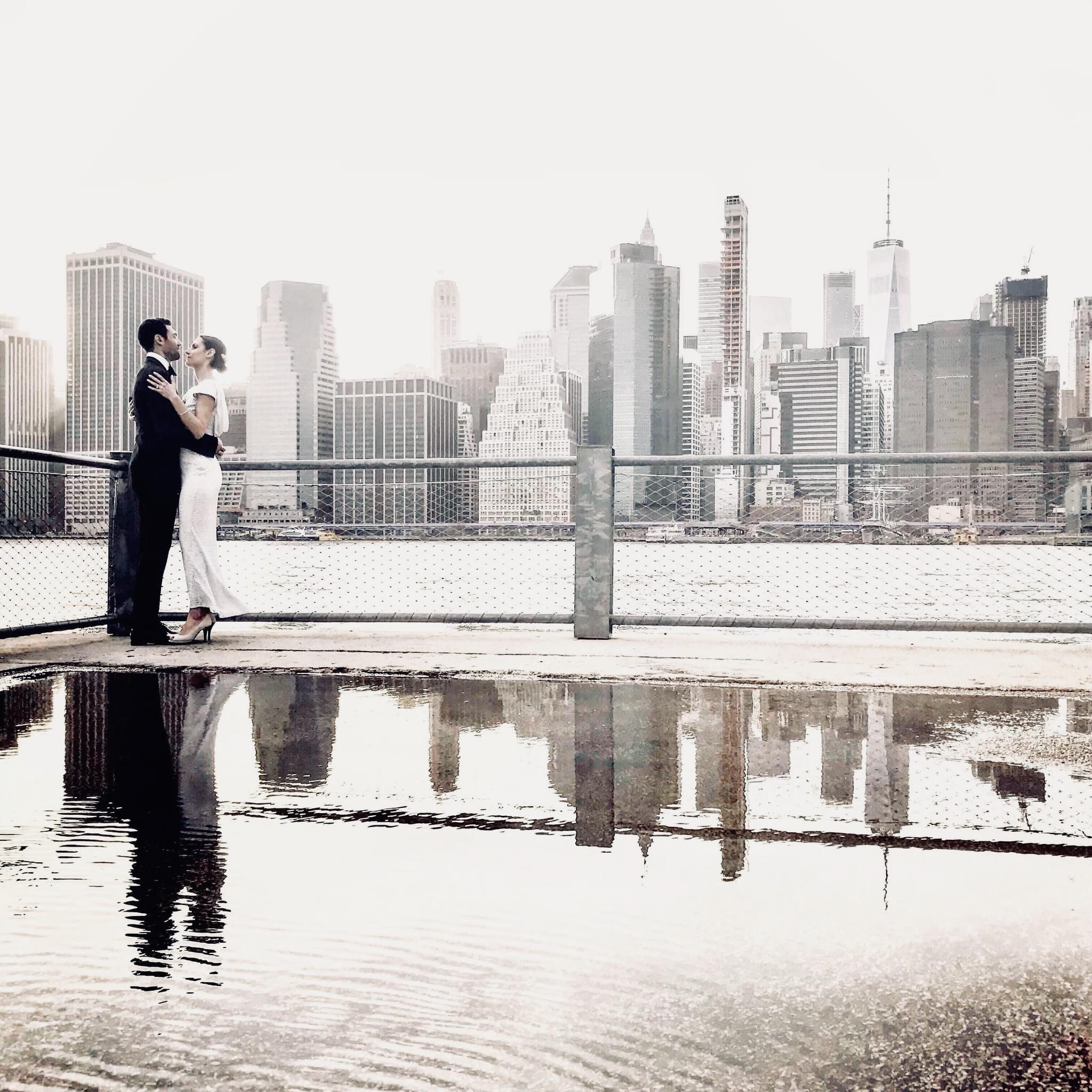V + A | New York, New York | New York City Hall