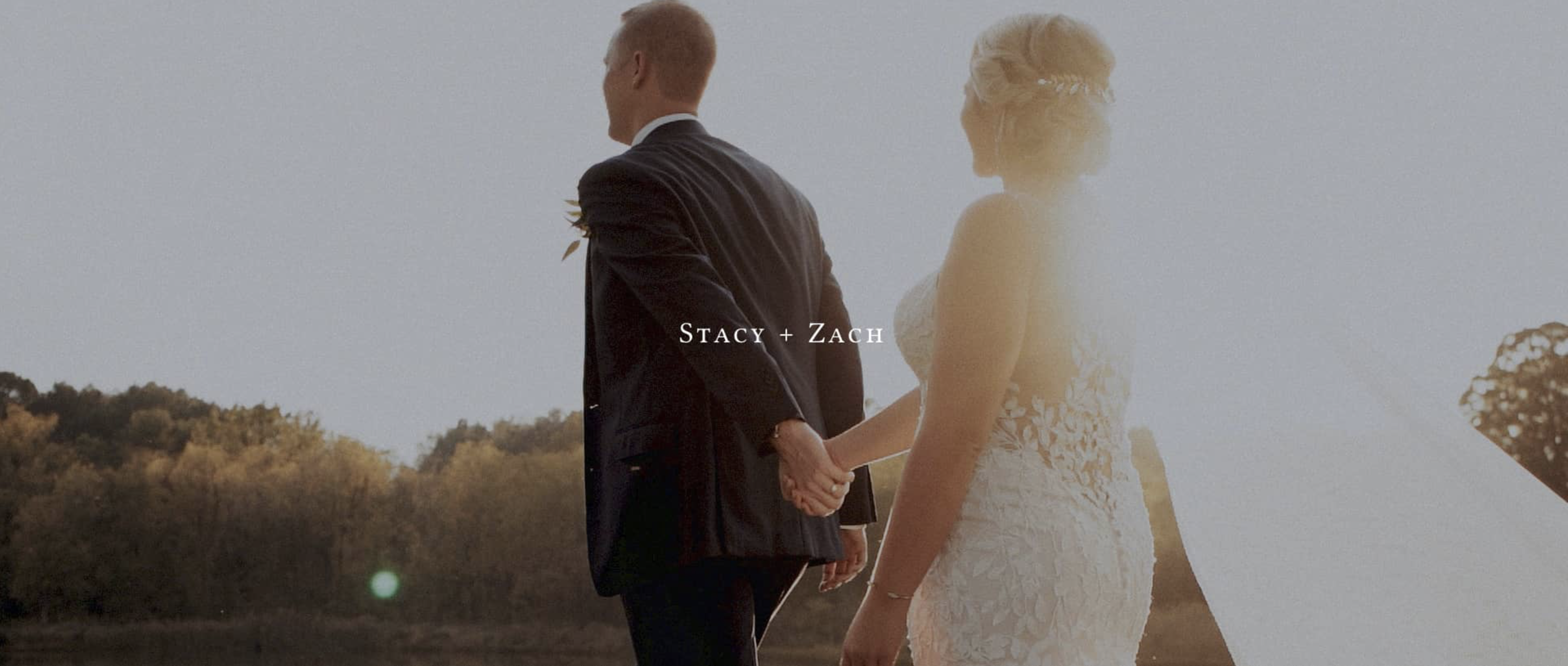 Stacy + Zach | New Douglas, Illinois | Private Farm