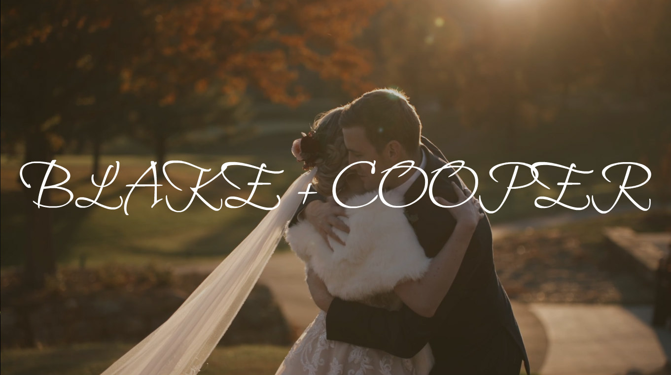 Blake + Cooper | Asheville, North Carolina | Omni Grove Park Inn