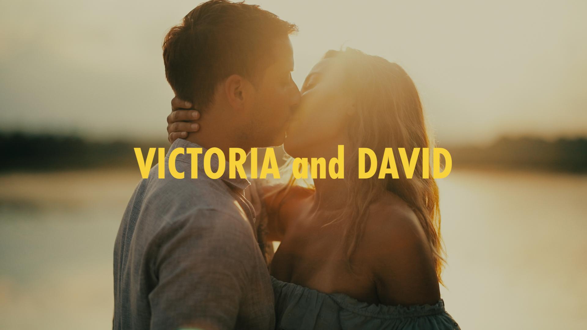 Victoria + David | Elkhorn, Wisconsin | Camp Wandawega