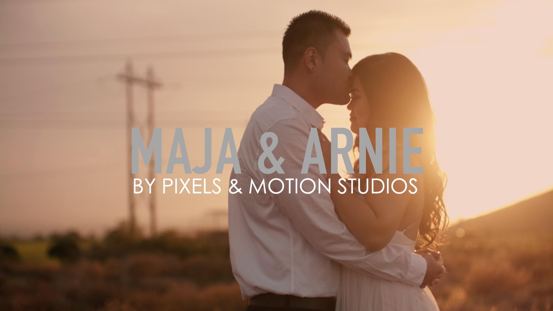 Maja + Arnie | San Diego, California | BRICK