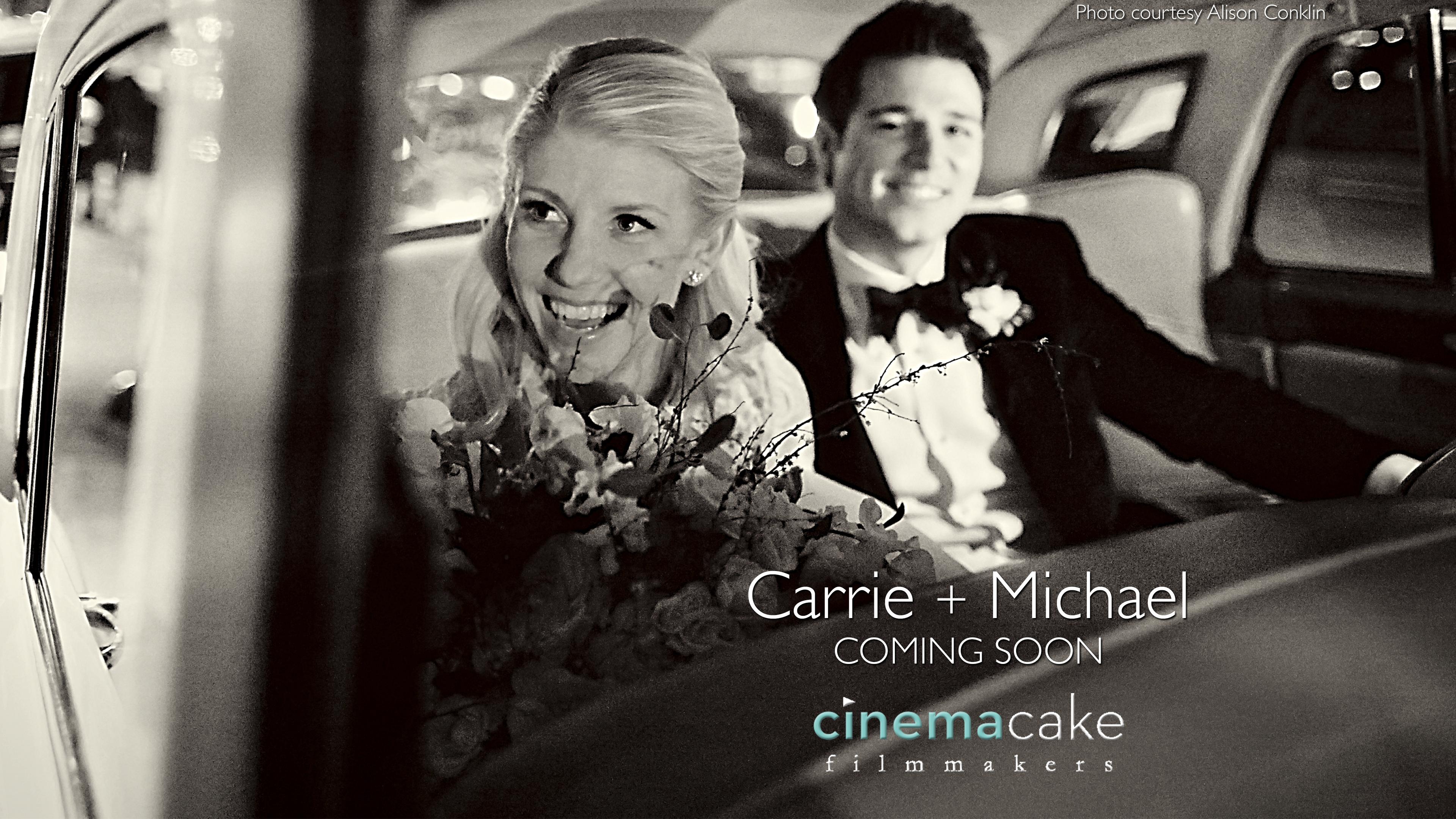 Carrie + Michael | Philadelphia, Pennsylvania | Please Touch Museum