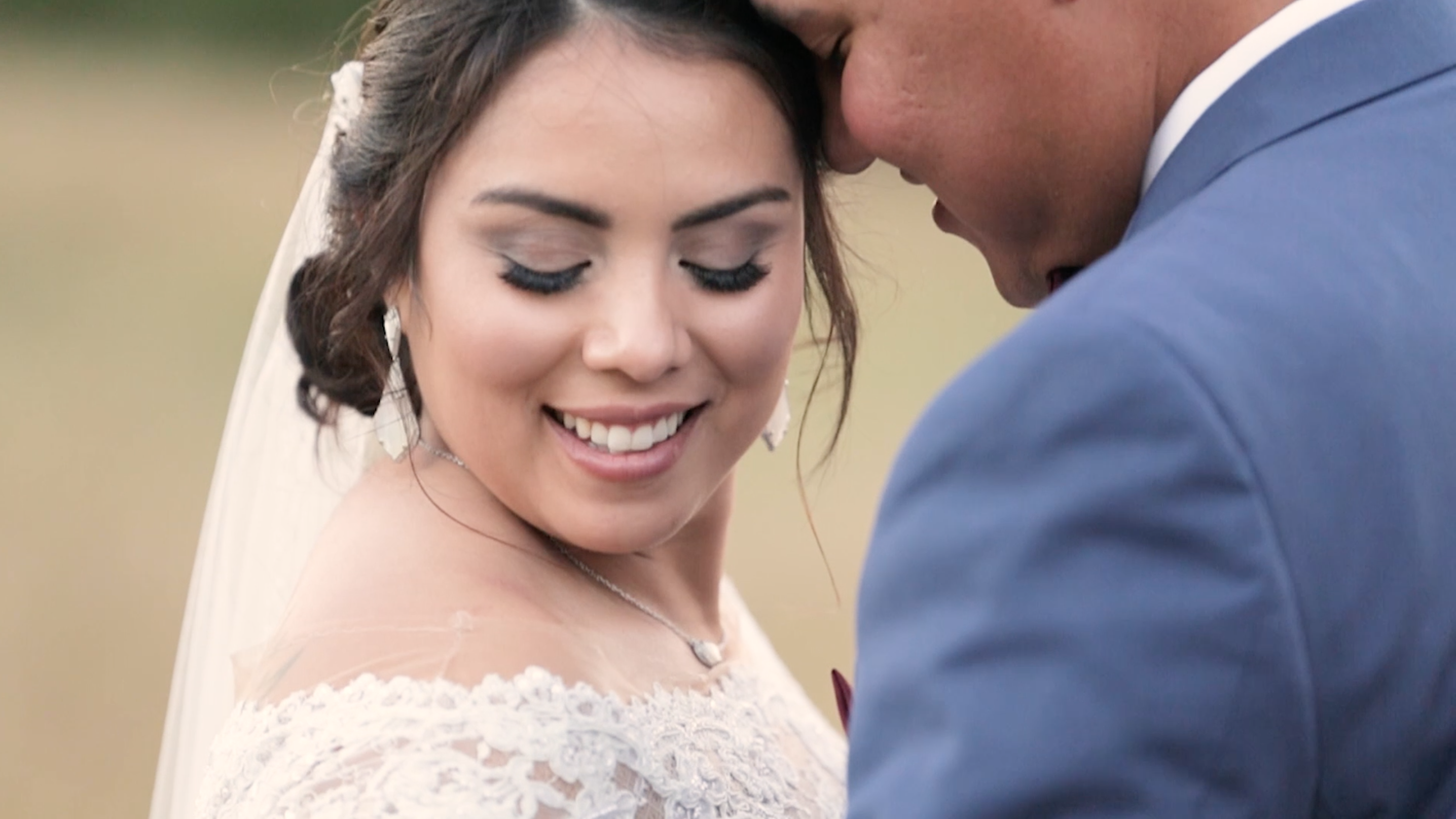 Becky + Adrian | Dripping Springs, Texas | Memory Lane Event Center