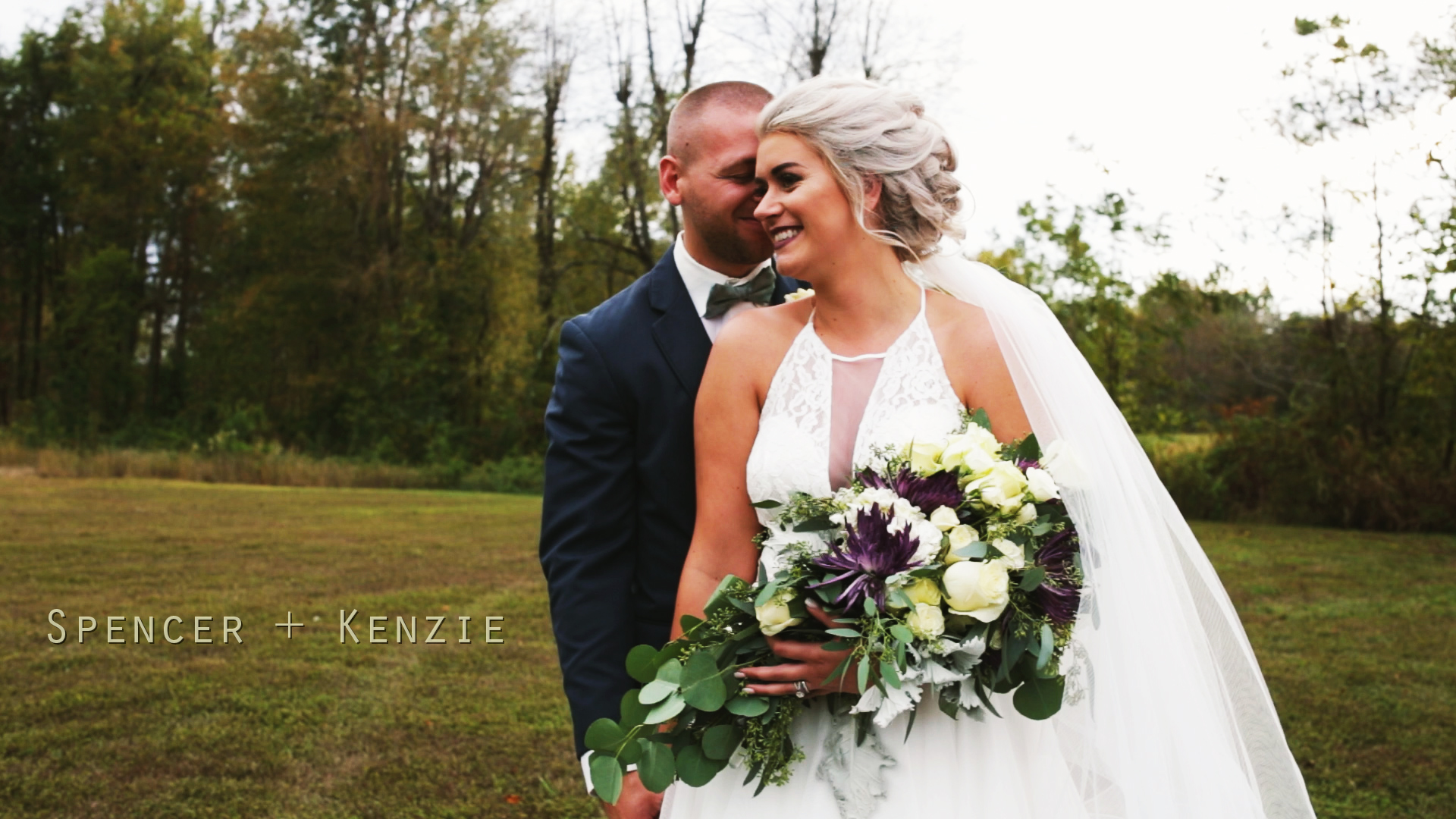 Spencer + Kenzie | Sonora, Kentucky | Thurman Landing