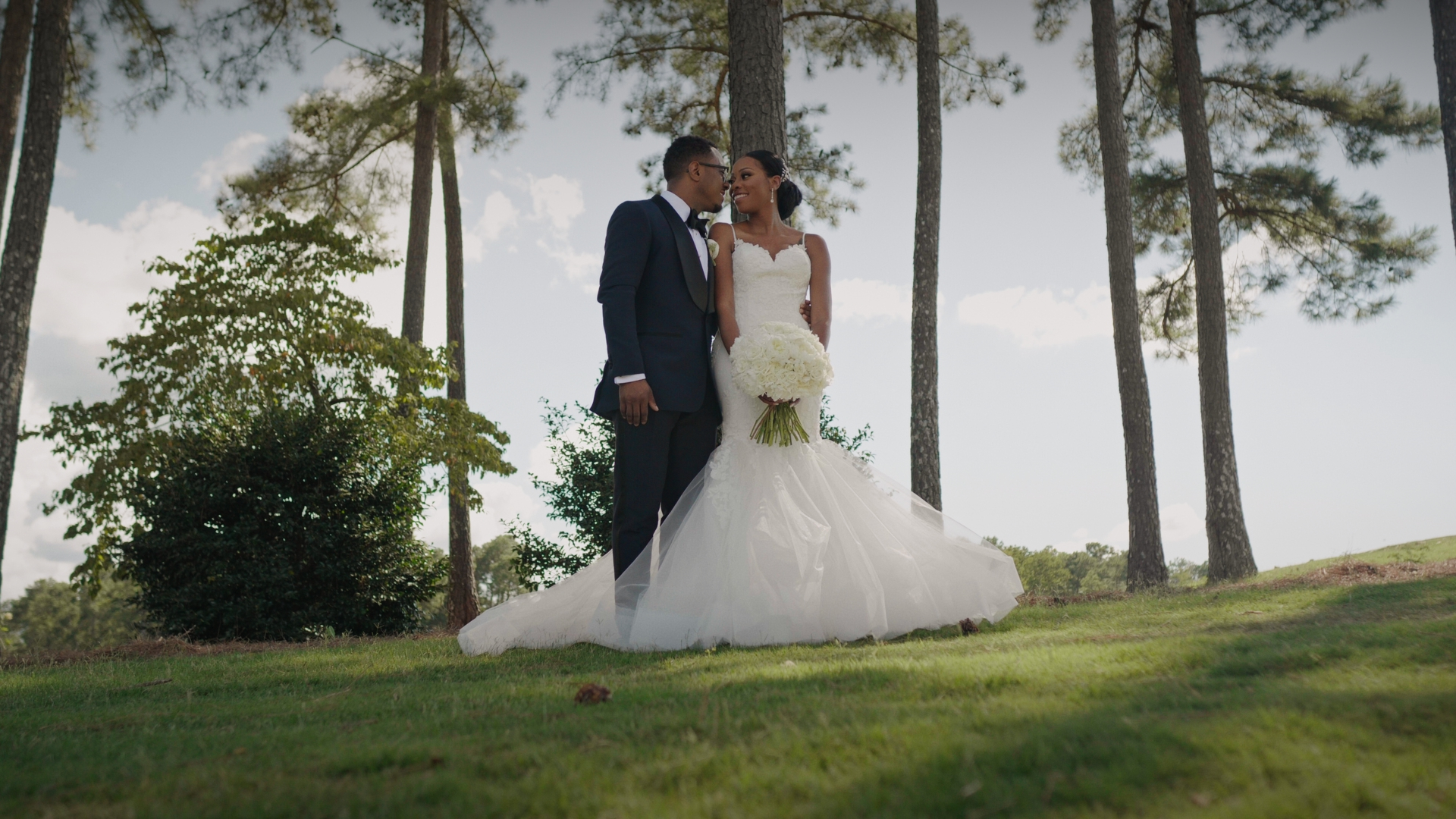 Shari + Tajshiek | Birmingham, Alabama | Events at Haven