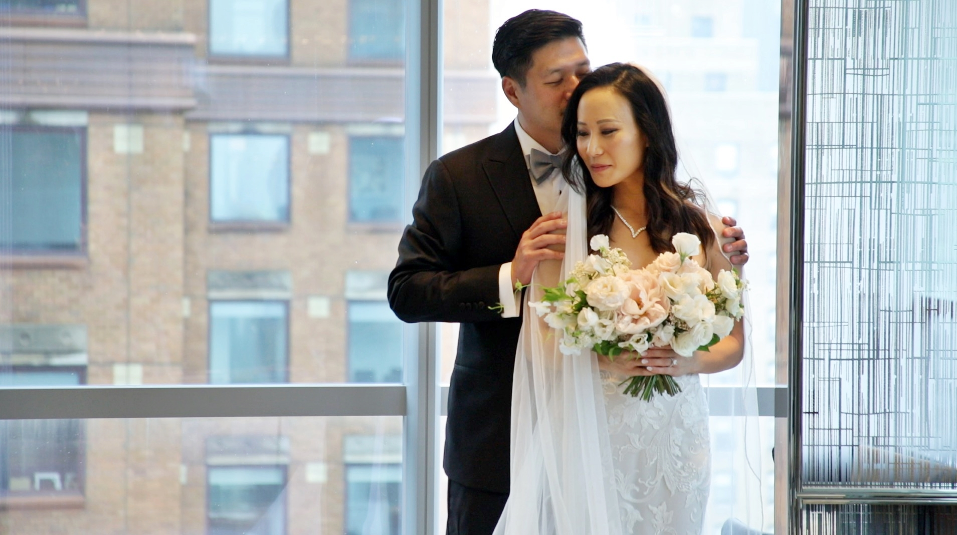 Kathy + Tom | New York, New York | Park Hyatt
