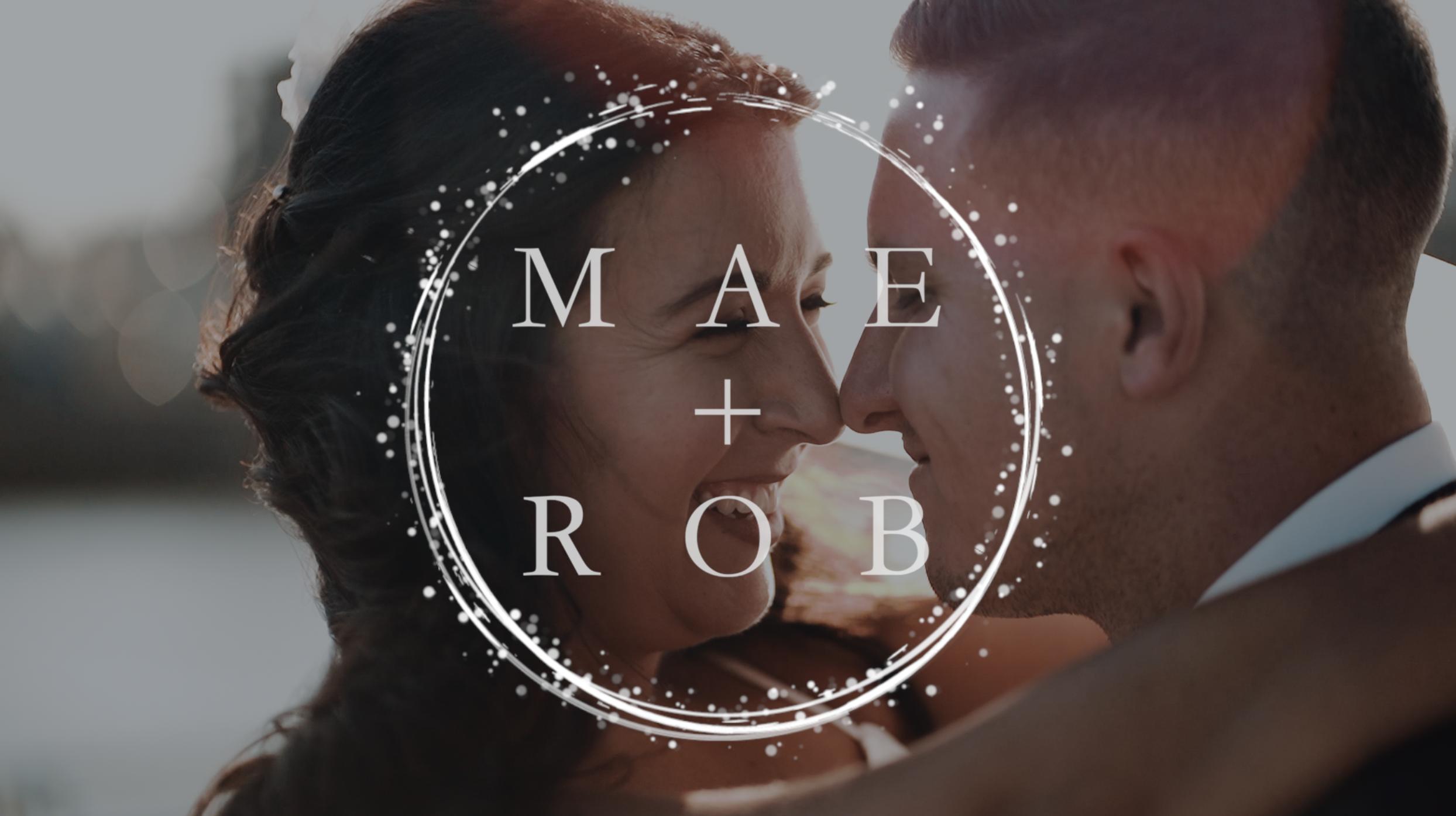 Mae + Rob | Providence, Rhode Island | Hotel Providence