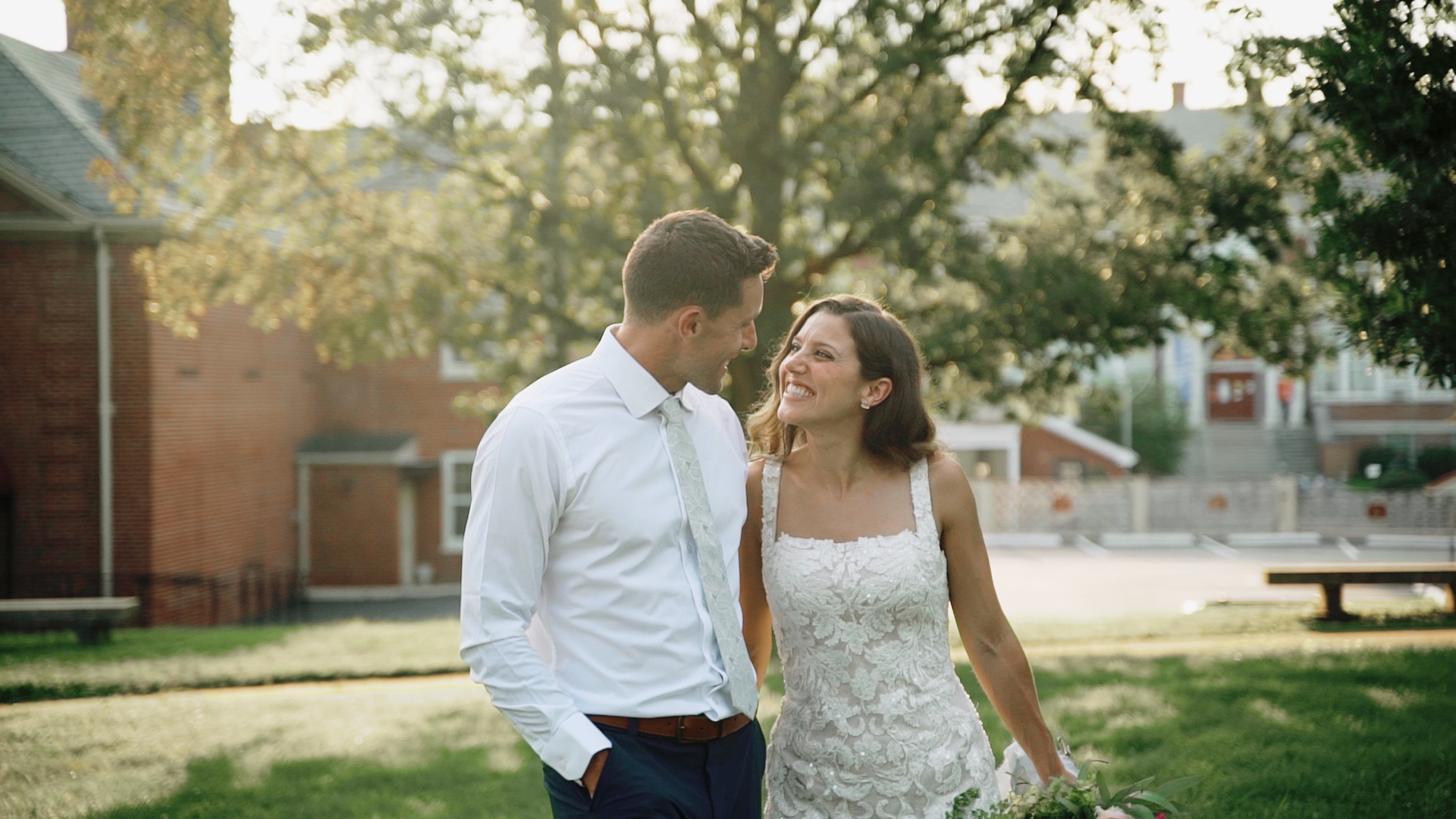 Megan + Grant | Charlottesville, Virginia | Common House
