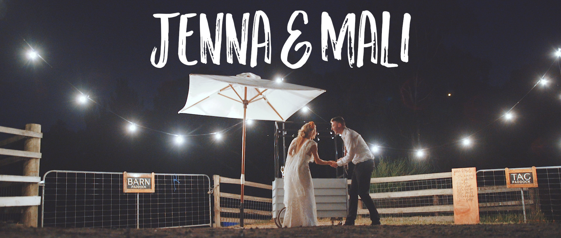 Jenna + Mali | Melbourne, Australia | Collingwood Childrens Farm