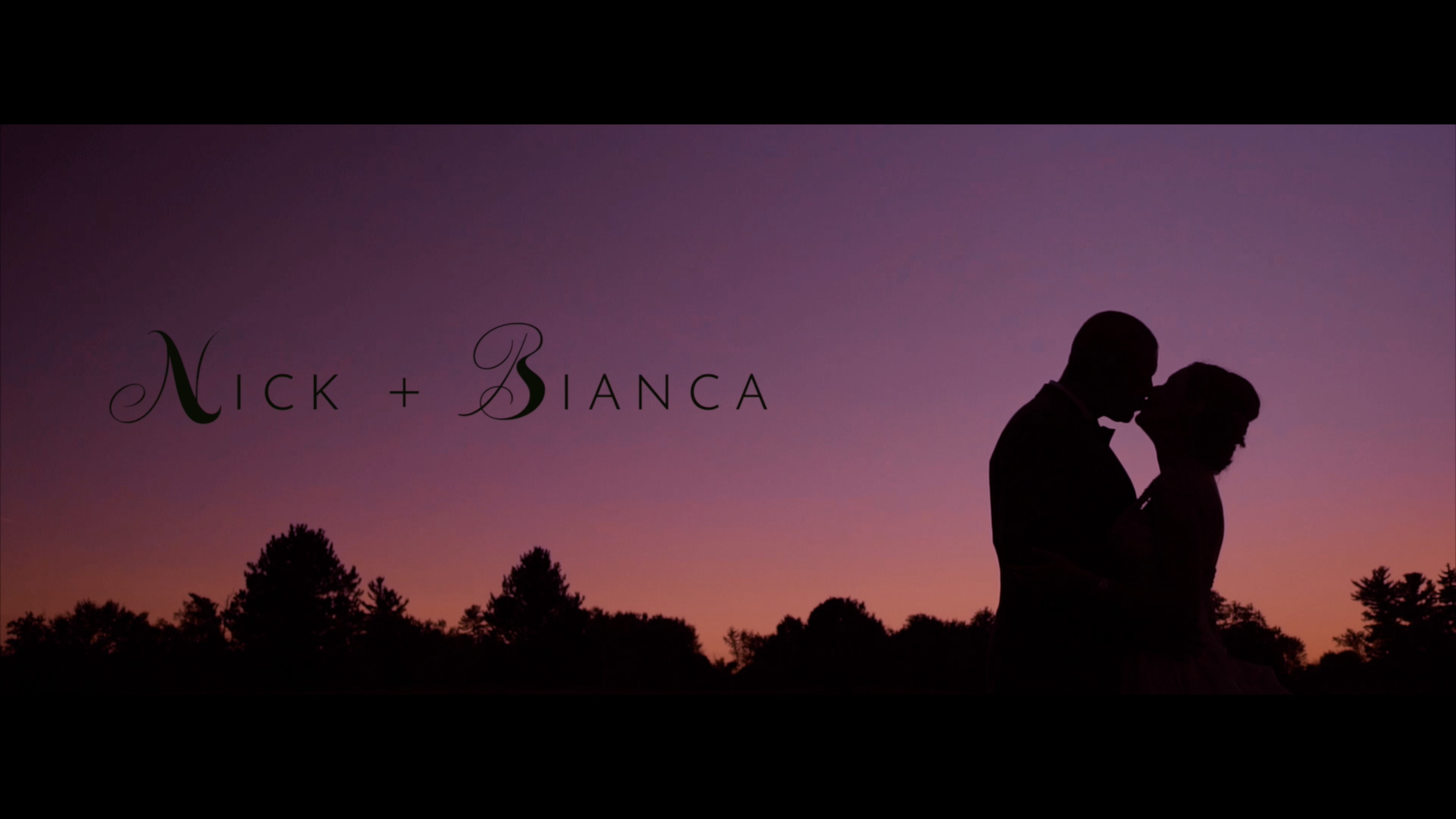 Bianca + Nick | Aurora, Ohio | Barrington Golf Club