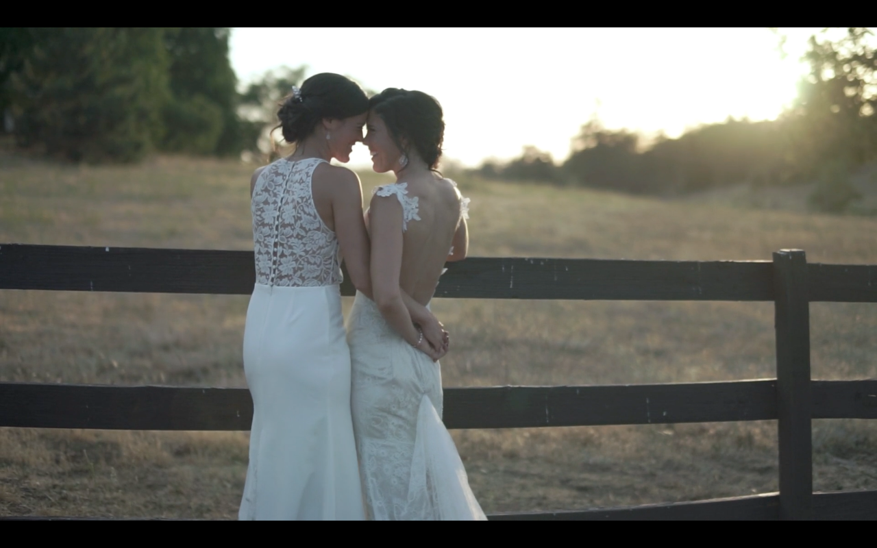 Meghan + Allie | Julian, California | Sacred Mountain