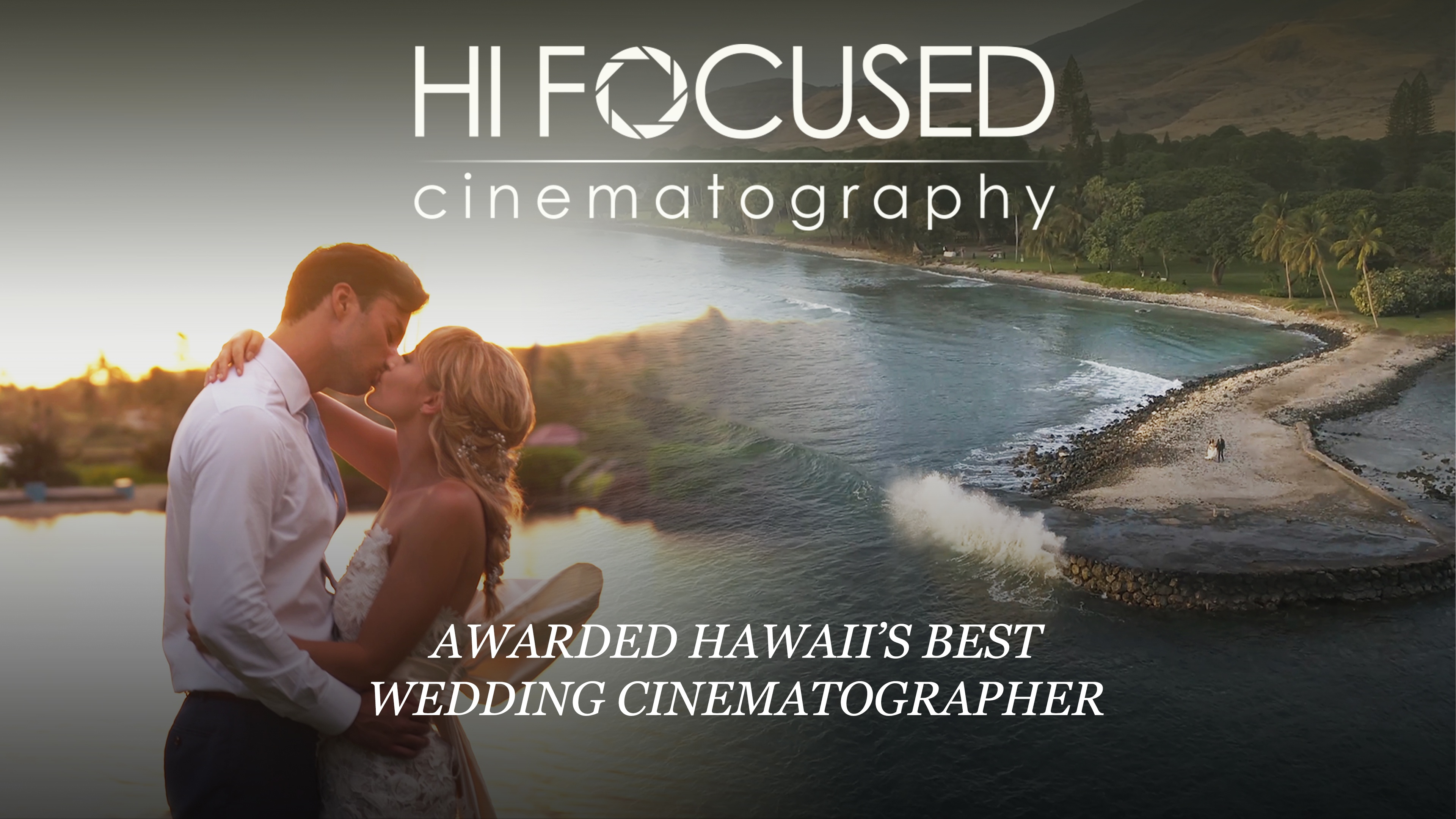 HI FOCUSED + Cinematography | Maui County, Hawaii | Olowalu Planation House