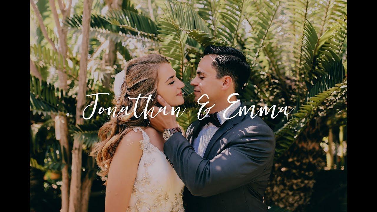 Jonathan + Emma | Pomona, California | Pomona Valley Mining Company