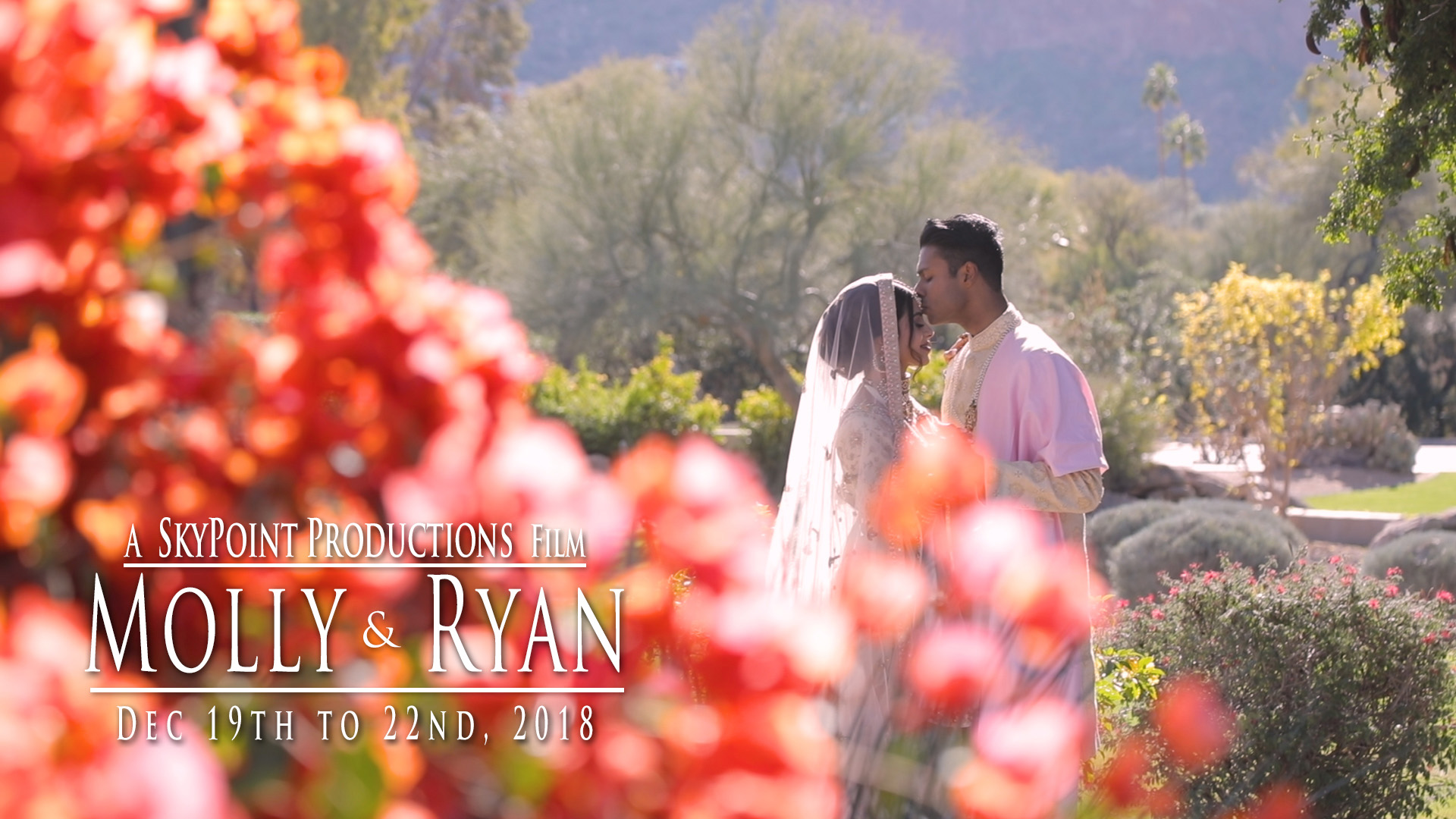 Molly + Ryan | Scottsdale, Arizona | Camelback Inn