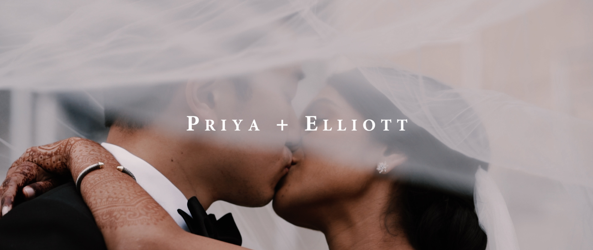 Priya + Elliott | Charlotte, North Carolina | Ballantyne Hotel