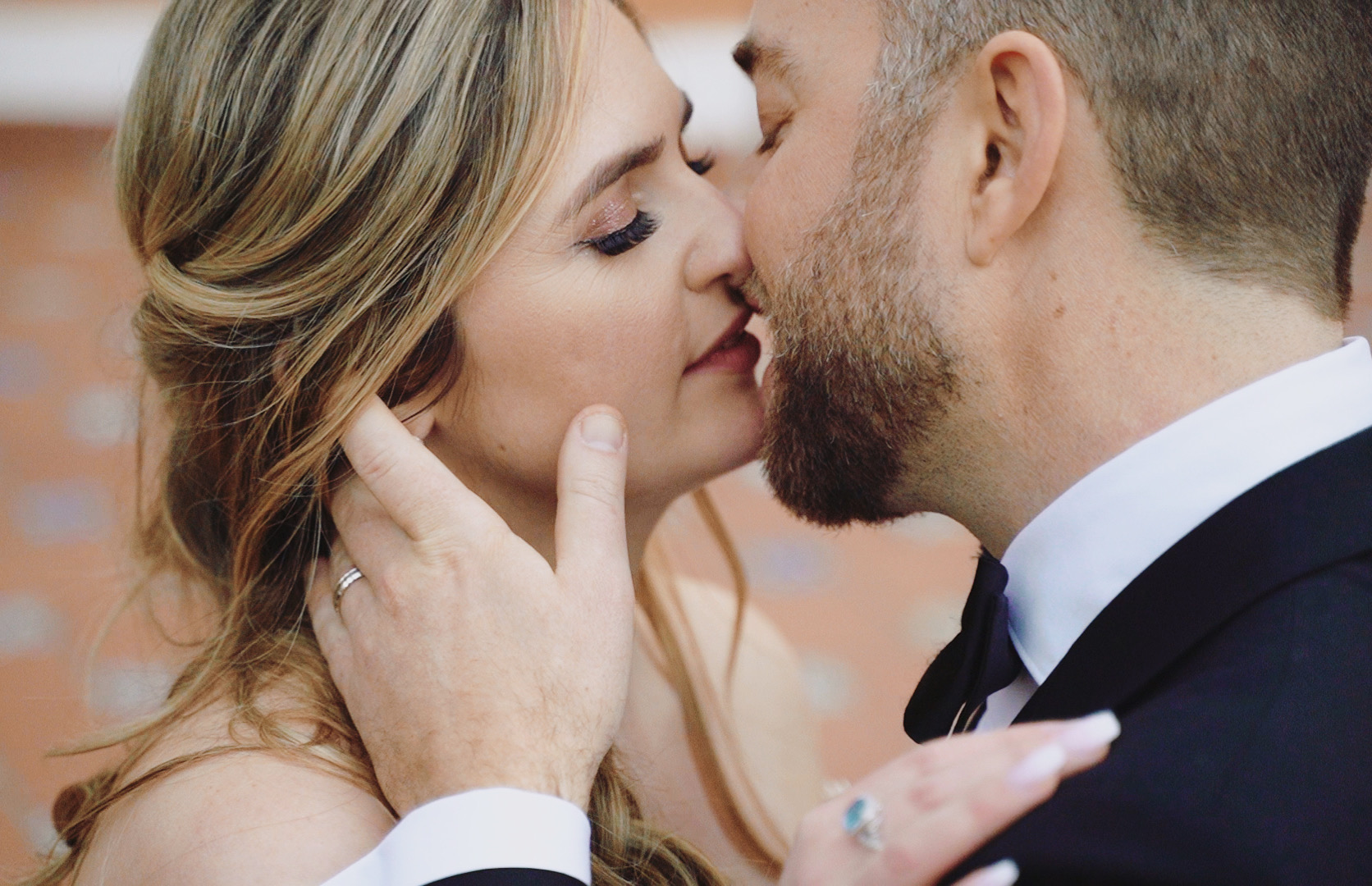 Erica + Chris | Lake Forest, California | Rancho Las Lomas