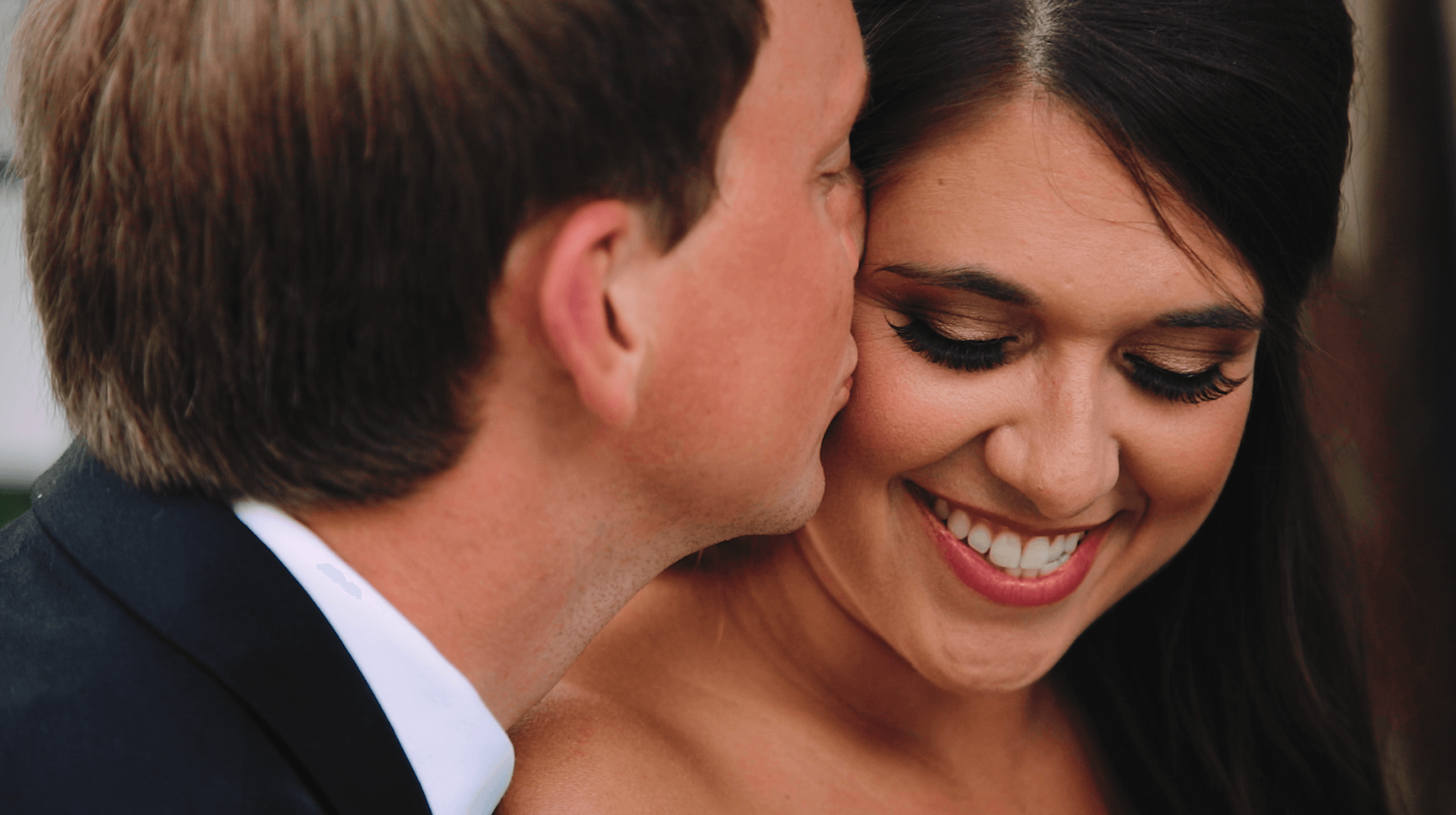 Ashleigh + John Thomas | Shreveport, Louisiana | Cathedral of St. John Berchmans