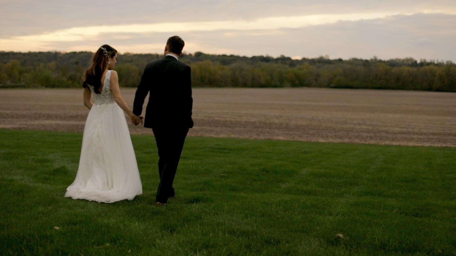 Matt + Jen | Rochester, Minnesota | Mayowood Stone Barn