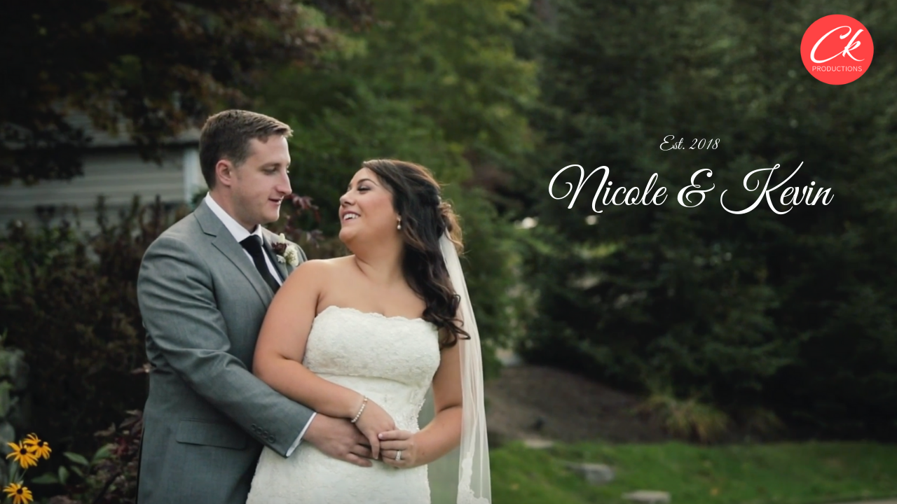 Nicole + Kevin | Ipswich, Massachusetts | Ipswich Country Club