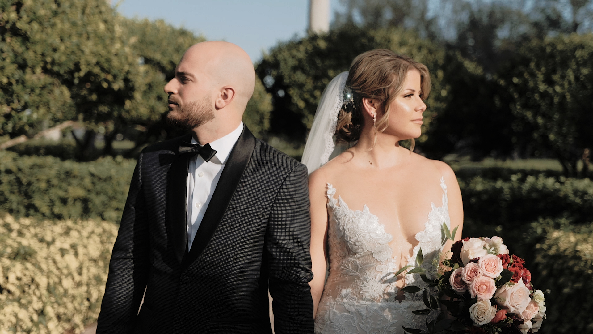 Laura Milian +  David Perez | Miami, Florida | The Club of Knights