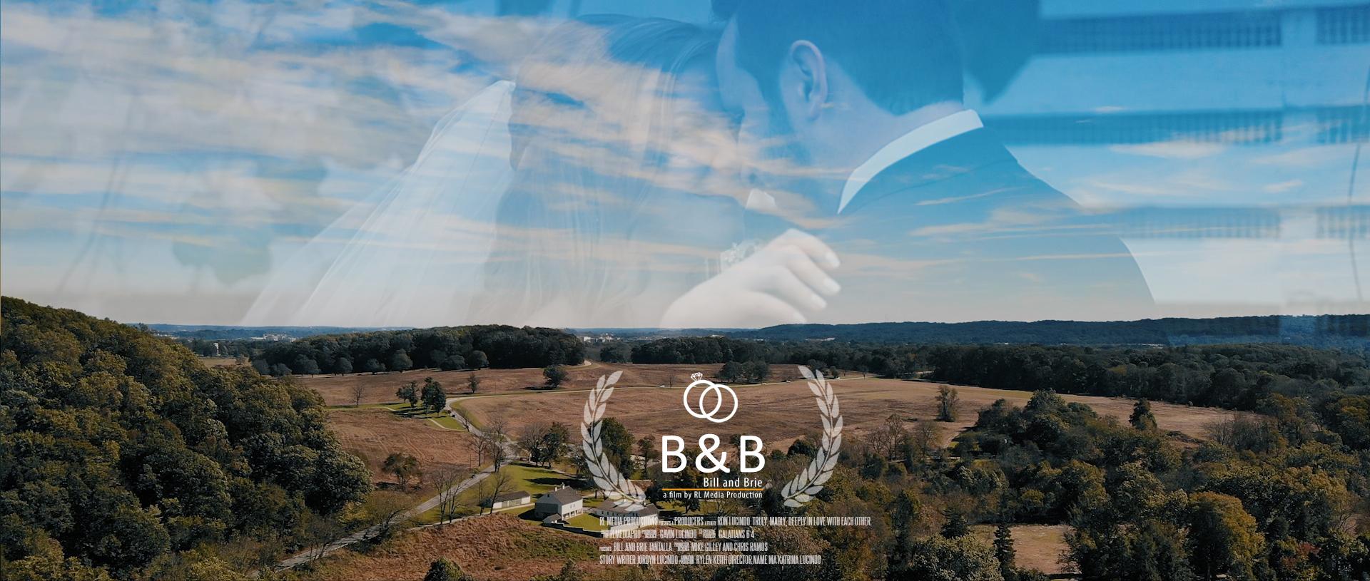 Bill + Brie | Malvern, Pennsylvania | philander fox chase estate