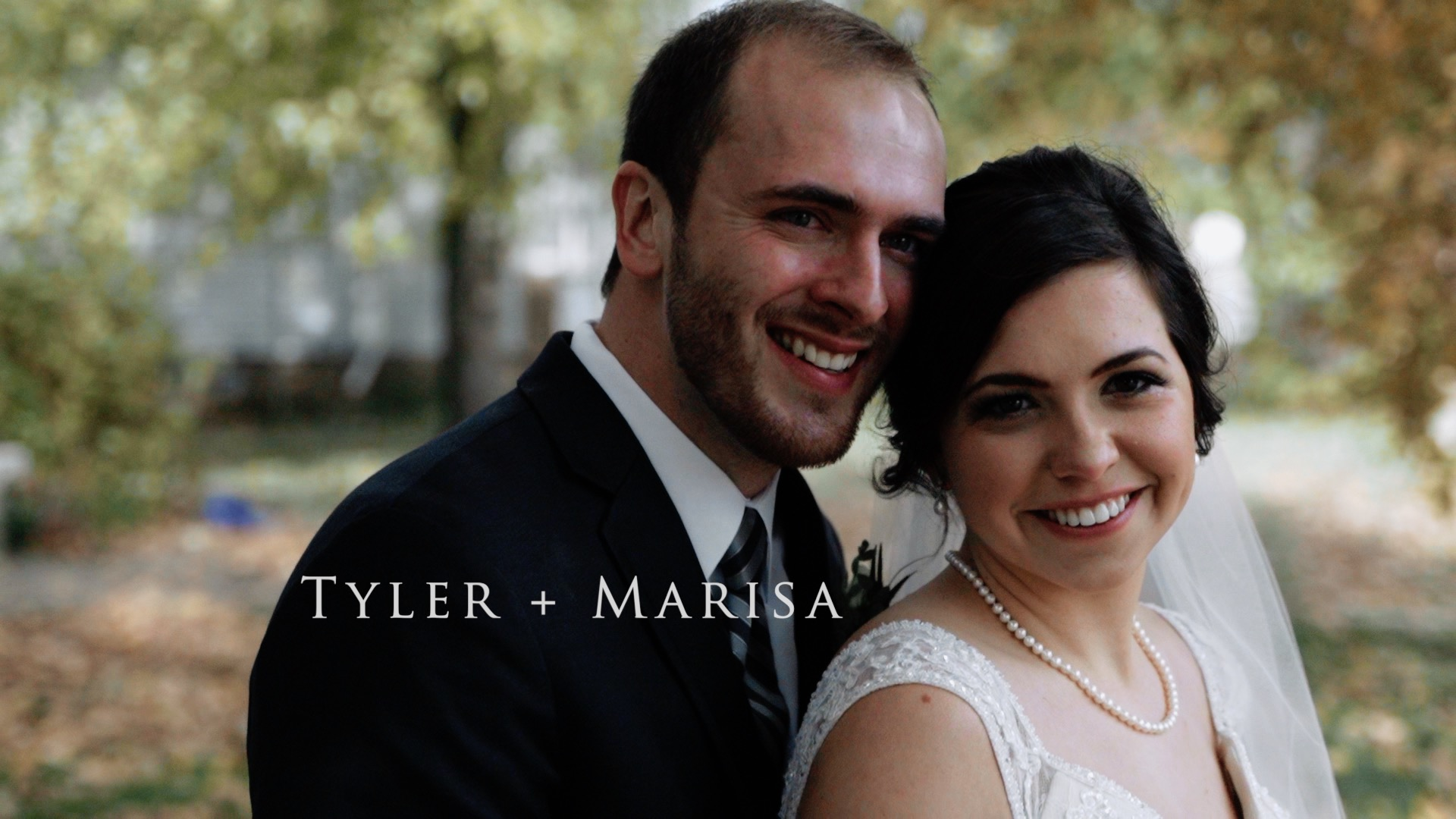 Tyler + Marisa | Cresco, Iowa | Heritage Event Center