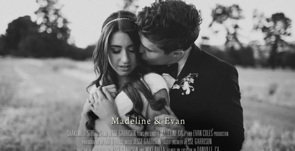 Evan + Madeline | Dublin, California | Private Farm