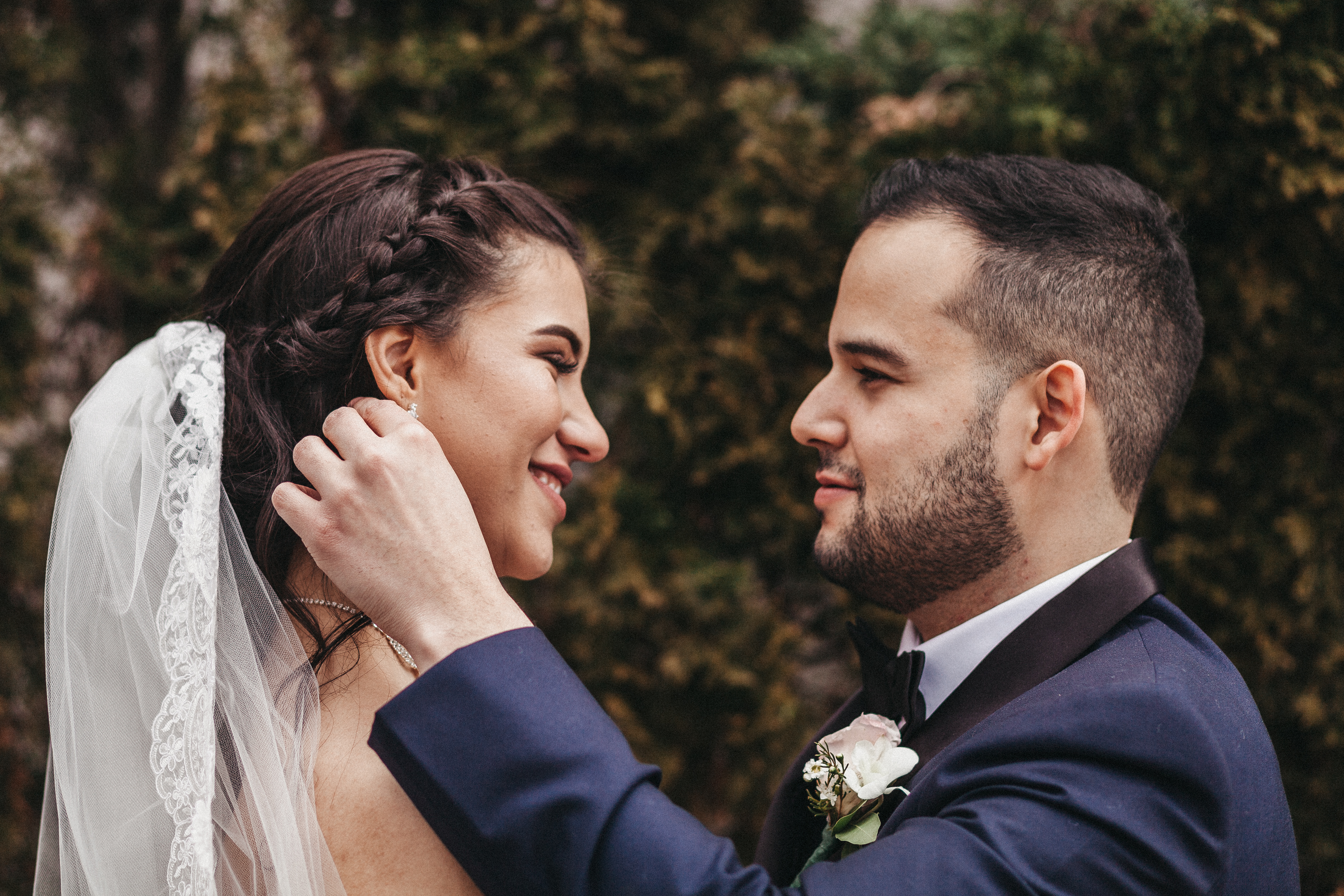 Gabriella + Christopher | Garwood, New Jersey | The Westwood