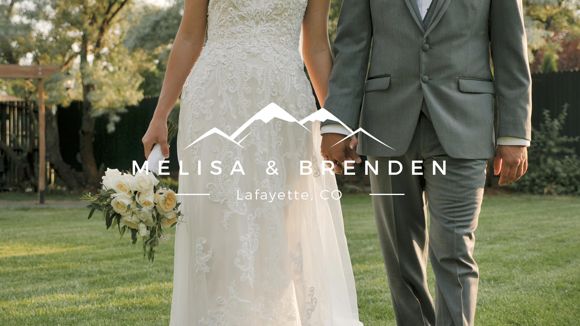 Melisa + Brenden | Lafayette, Colorado | Lionsgate Event Center