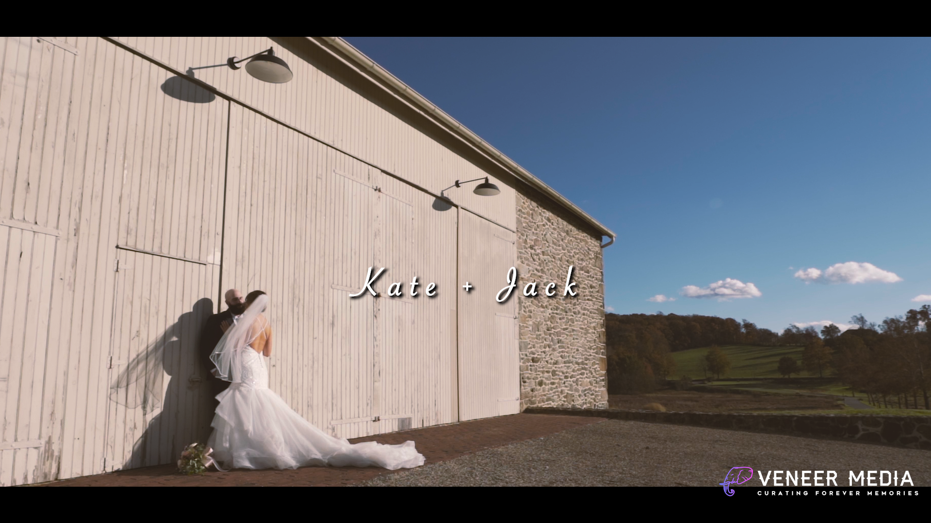 Kate + Jack | Elverson, Pennsylvania | French Creek Golf Club