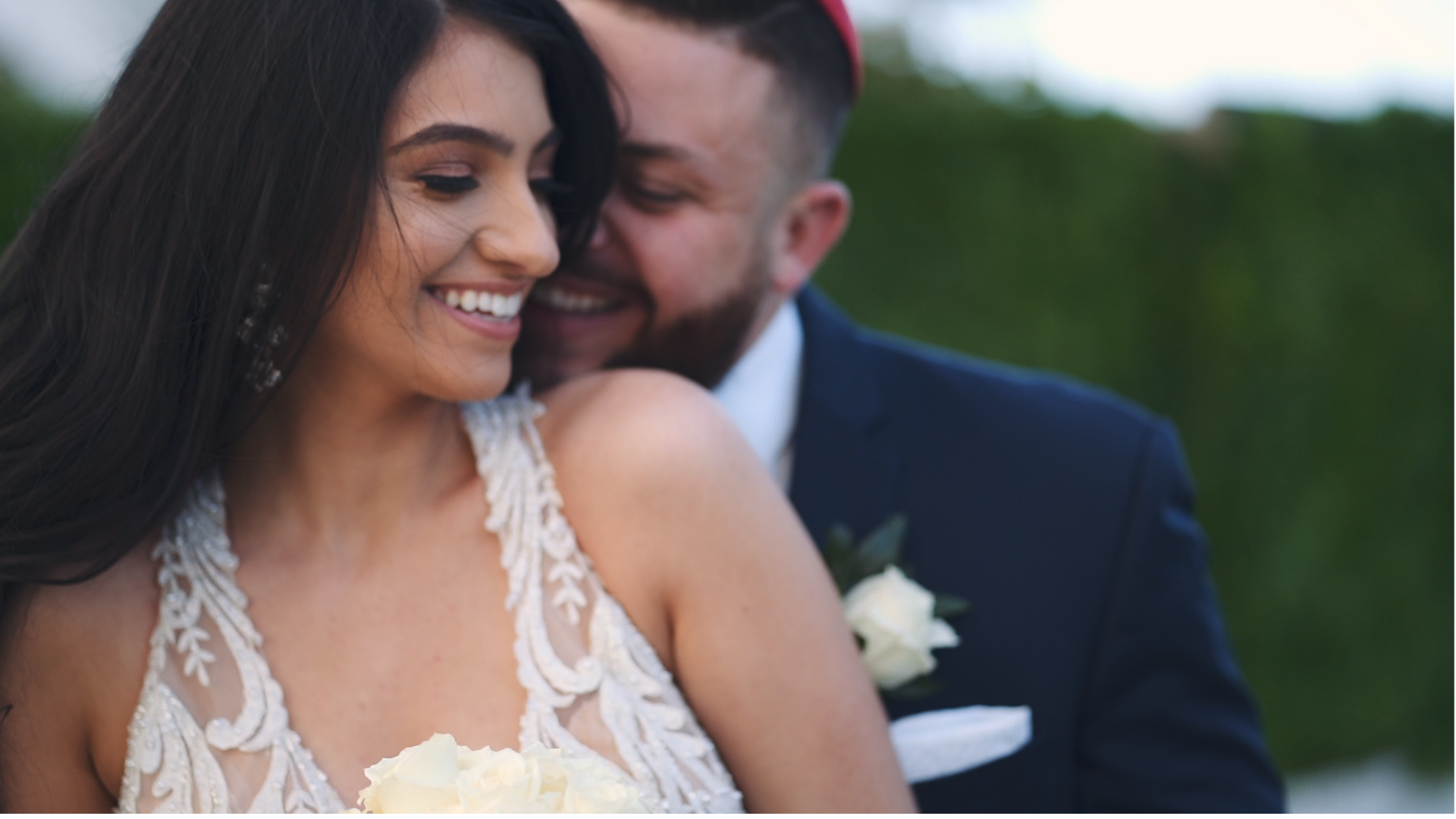 Emma + Roman | Miami, Florida | The Temple House