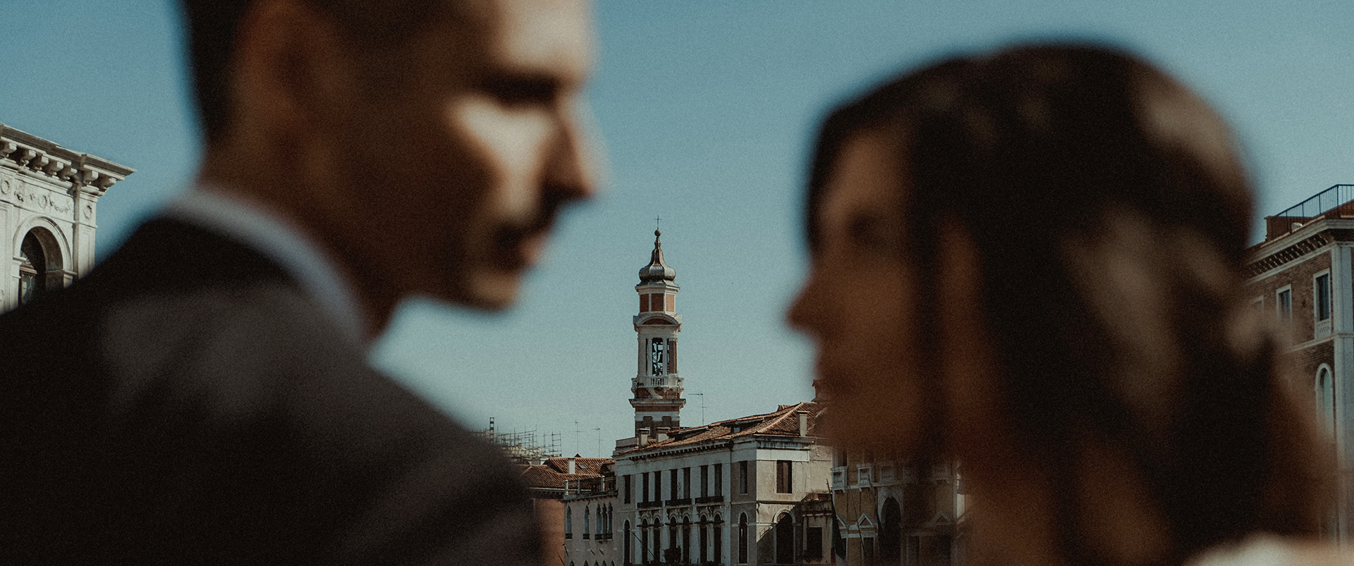 Mari + Eythymis | Metropolitan City of Venice, Italy | Hotel Carlton on the Gran Canal